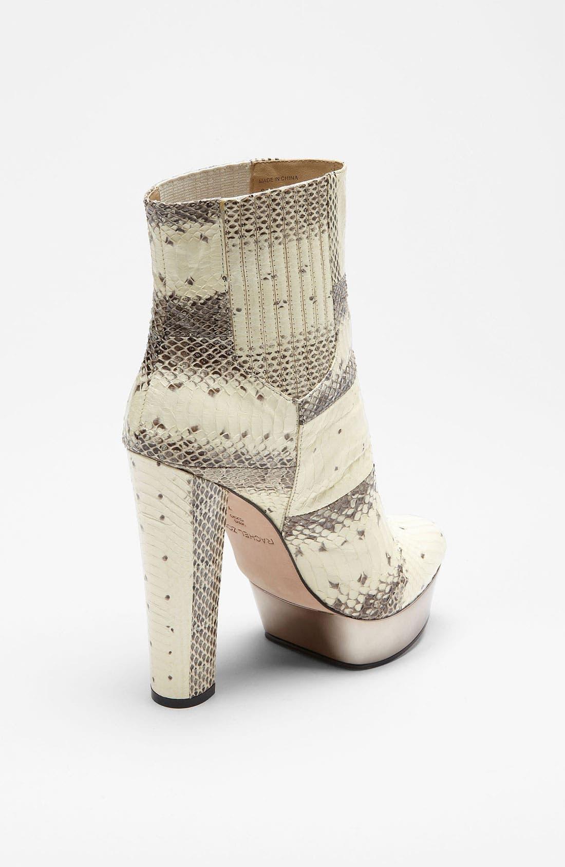 Alternate Image 2  - Rachel Zoe 'London' Boot