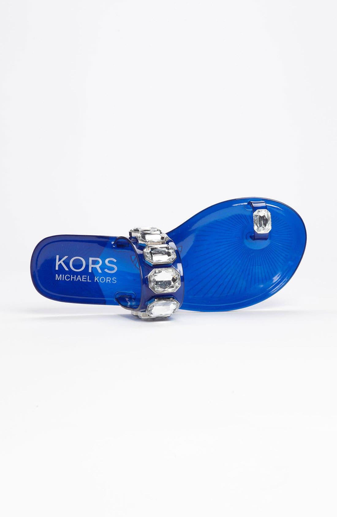 Alternate Image 3  - KORS Michael Kors 'Malaya' Sandal