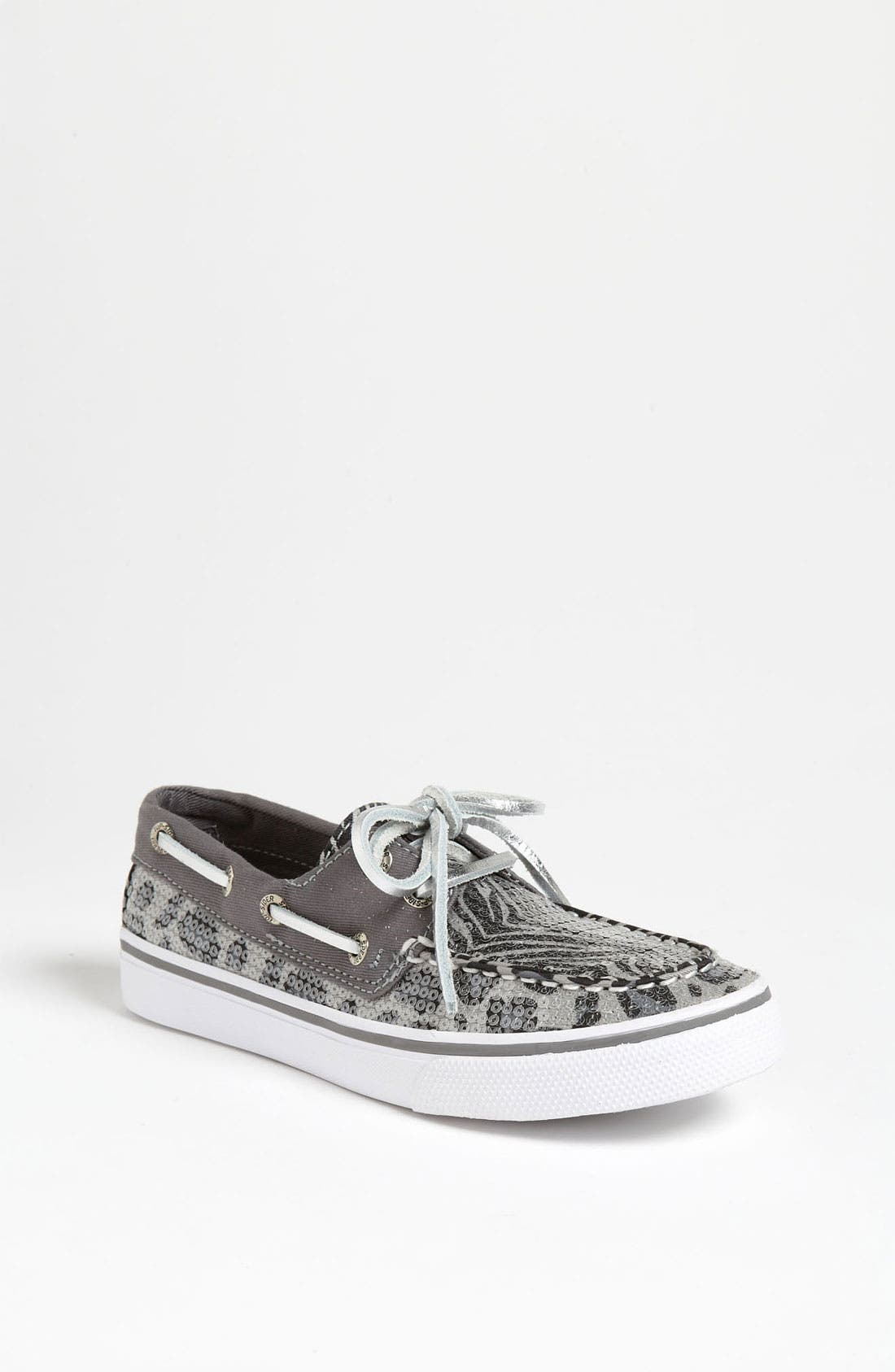 Main Image - Sperry Top-Sider® 'Bahama' Slip-On (Walker, Toddler, Little Kid & Big Kid)
