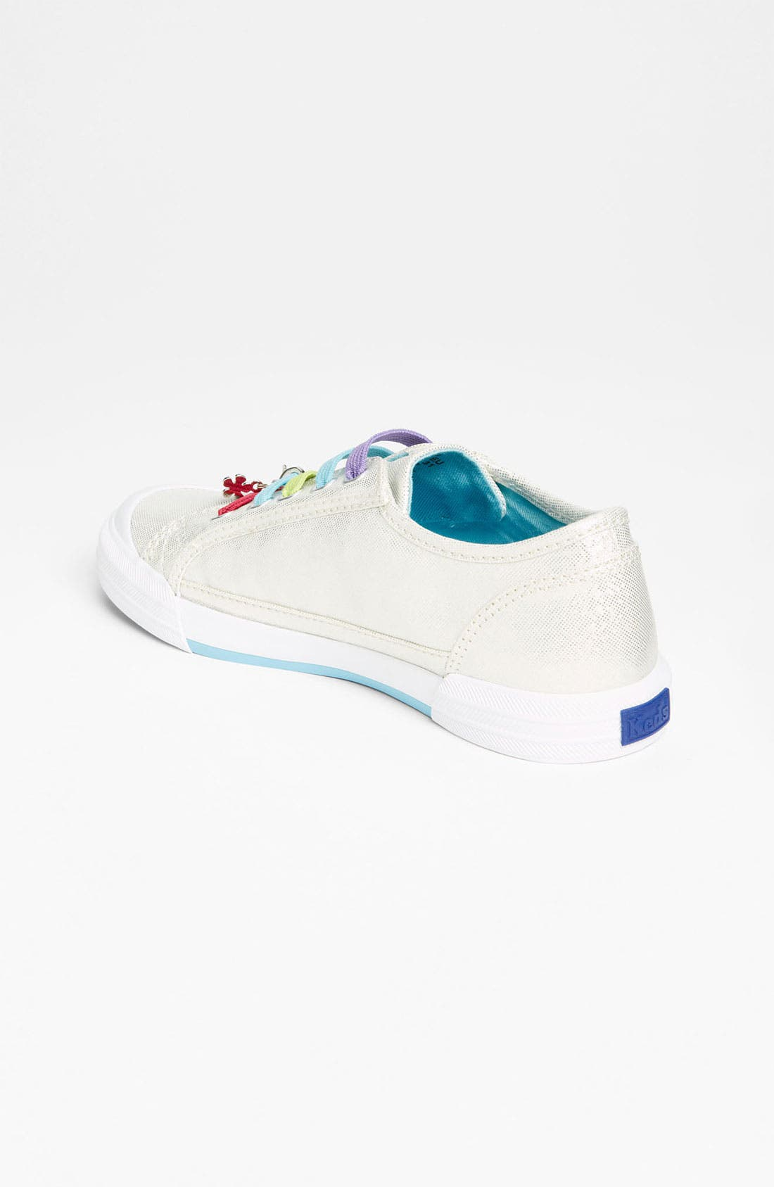 Alternate Image 2  - Keds® 'Carolee' Sneaker (Toddler, Little Kid & Big Kid)