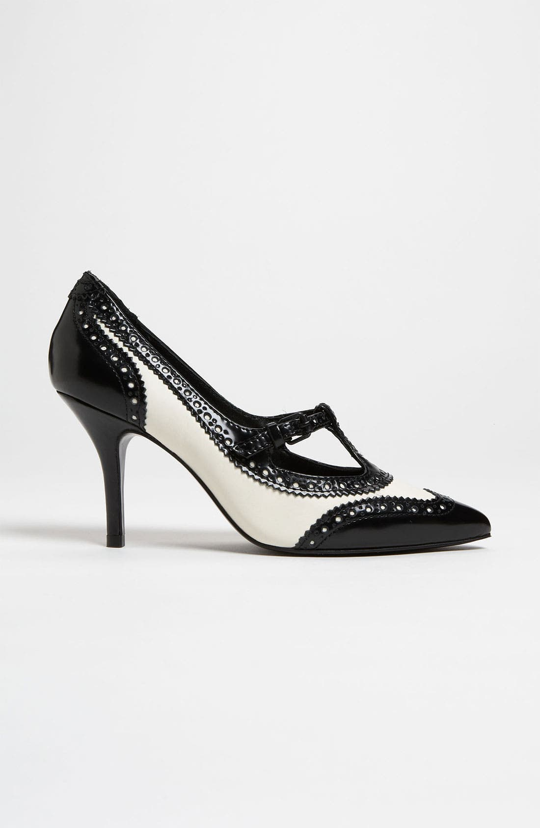 Alternate Image 3  - Tory Burch 'Everly' Pump