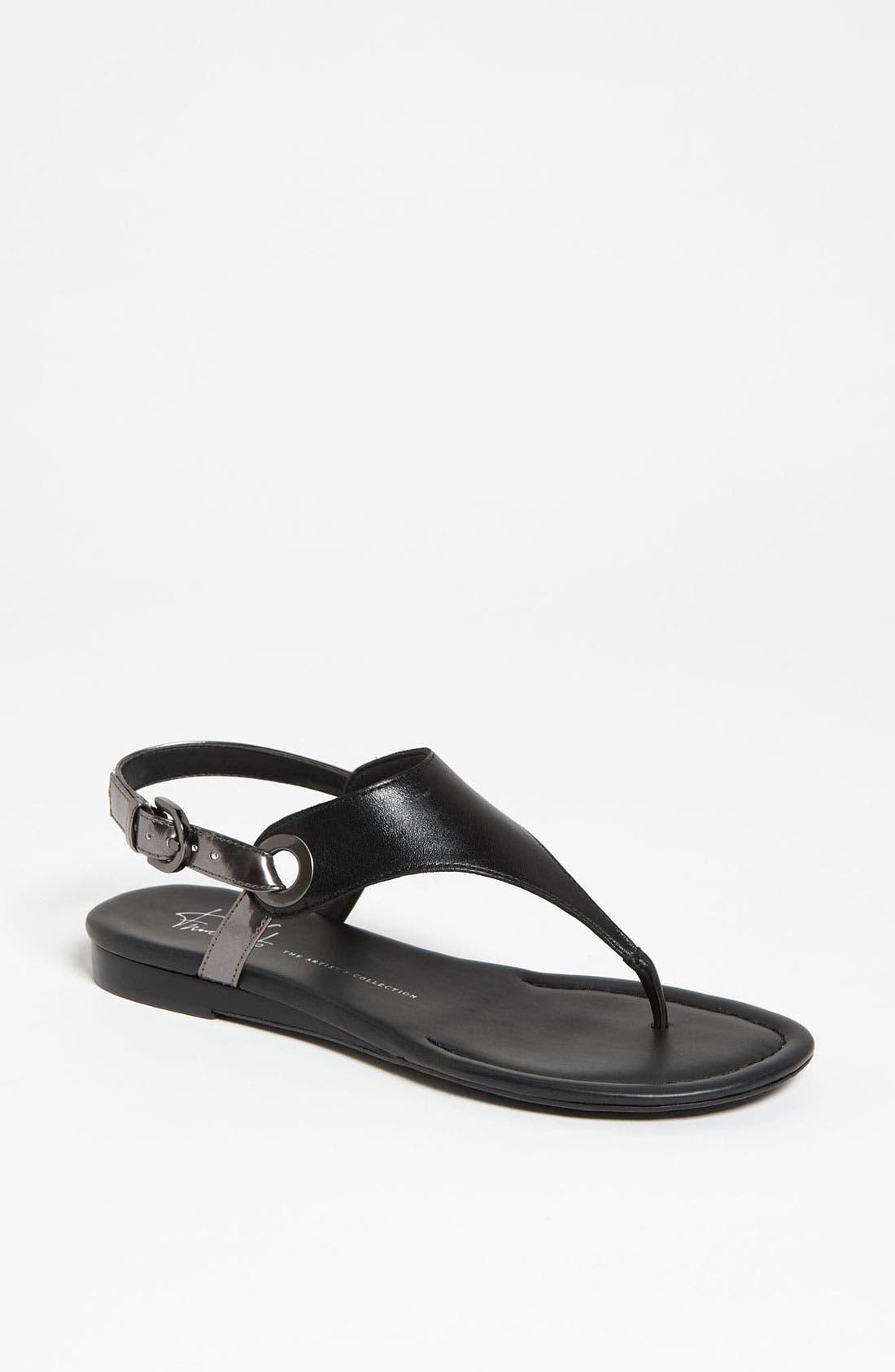 Alternate Image 1 Selected - Franco Sarto 'Grip' Sandal