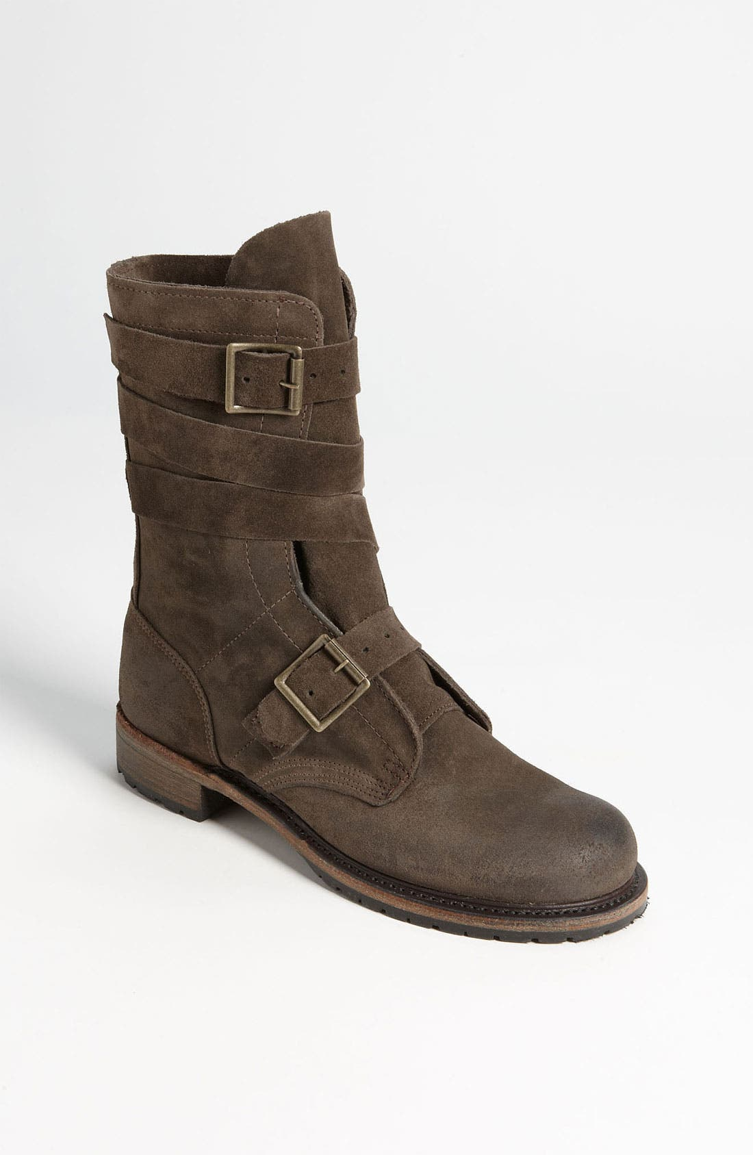 Alternate Image 1 Selected - Vintage Shoe Company 'Isaac' Boot (Online Only)