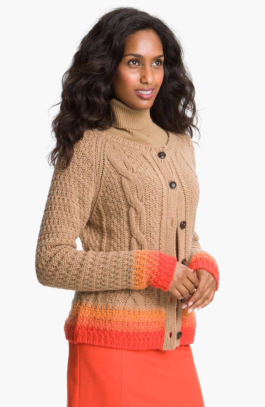 Alternate Image 1 Selected - Weekend Max Mara 'Nerina' Knit Sweater