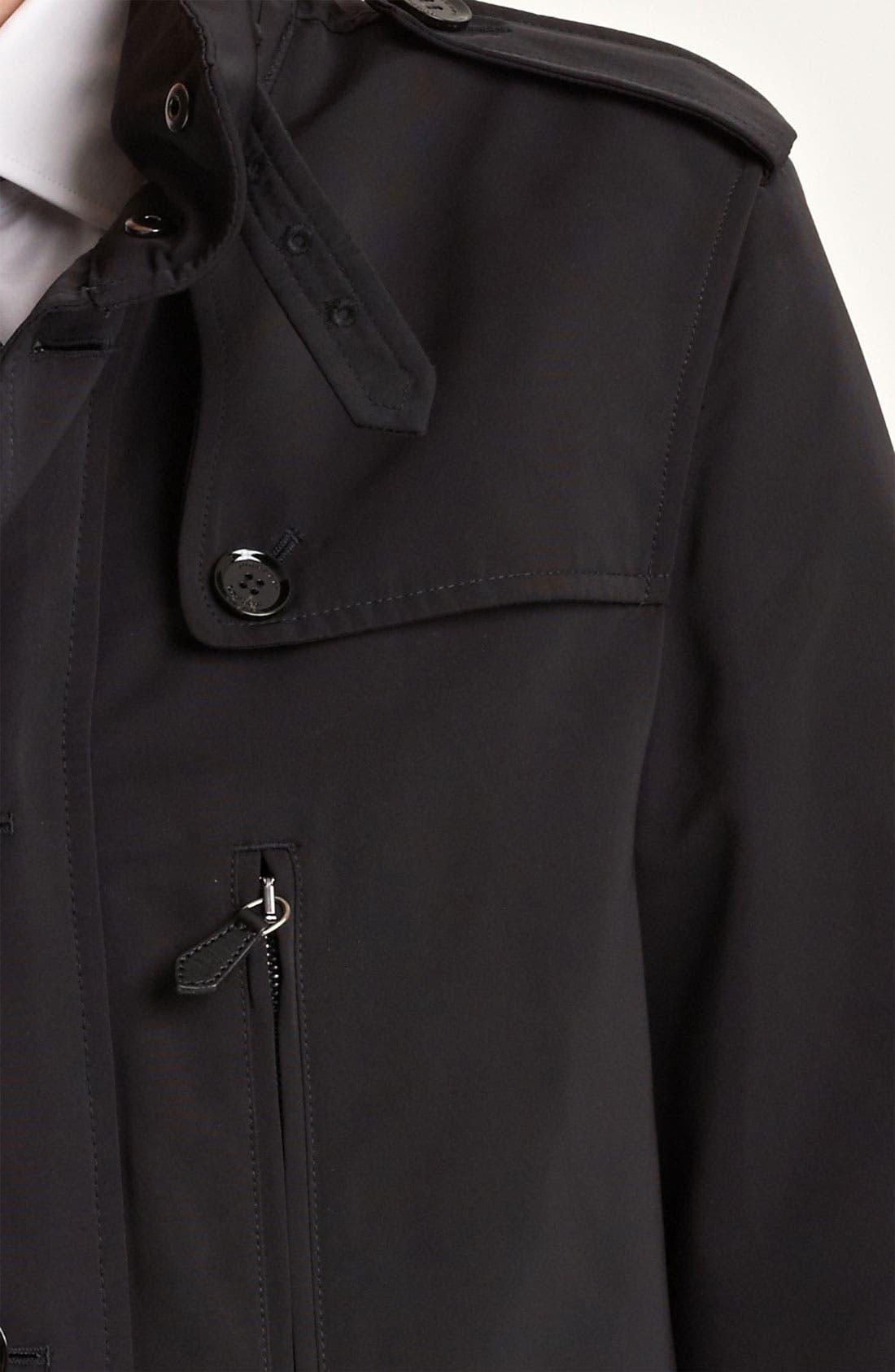 Alternate Image 3  - Burberry London 'Bowden' Field Jacket