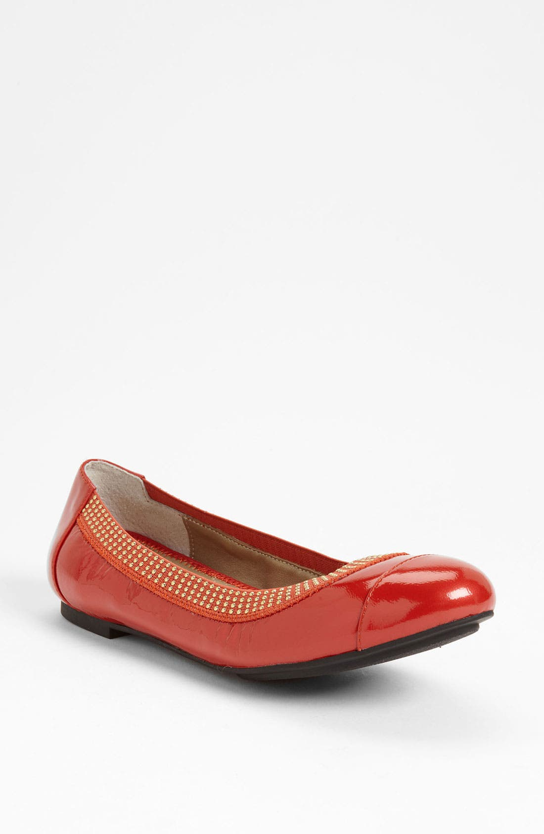 Alternate Image 1 Selected - Me Too 'Kailani' Flat (Special Purchase)