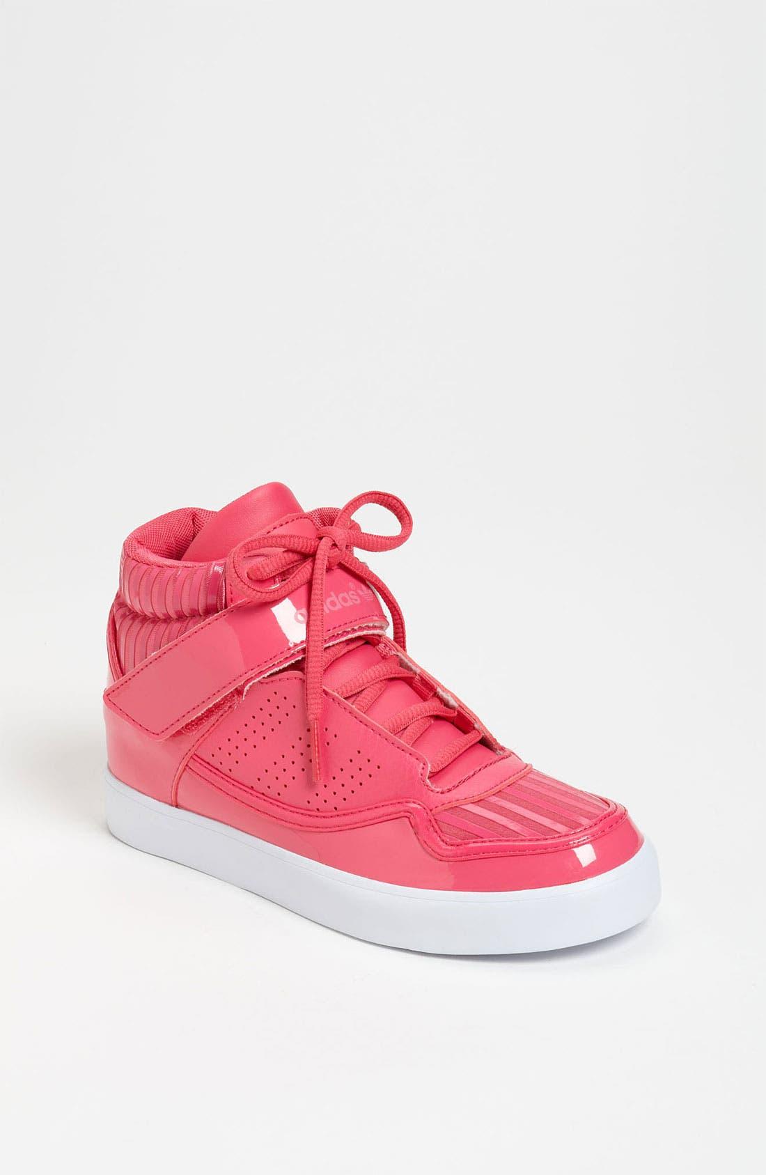 Alternate Image 1 Selected - adidas 'AR 2.0' Sneaker (Toddler & Little Kid)