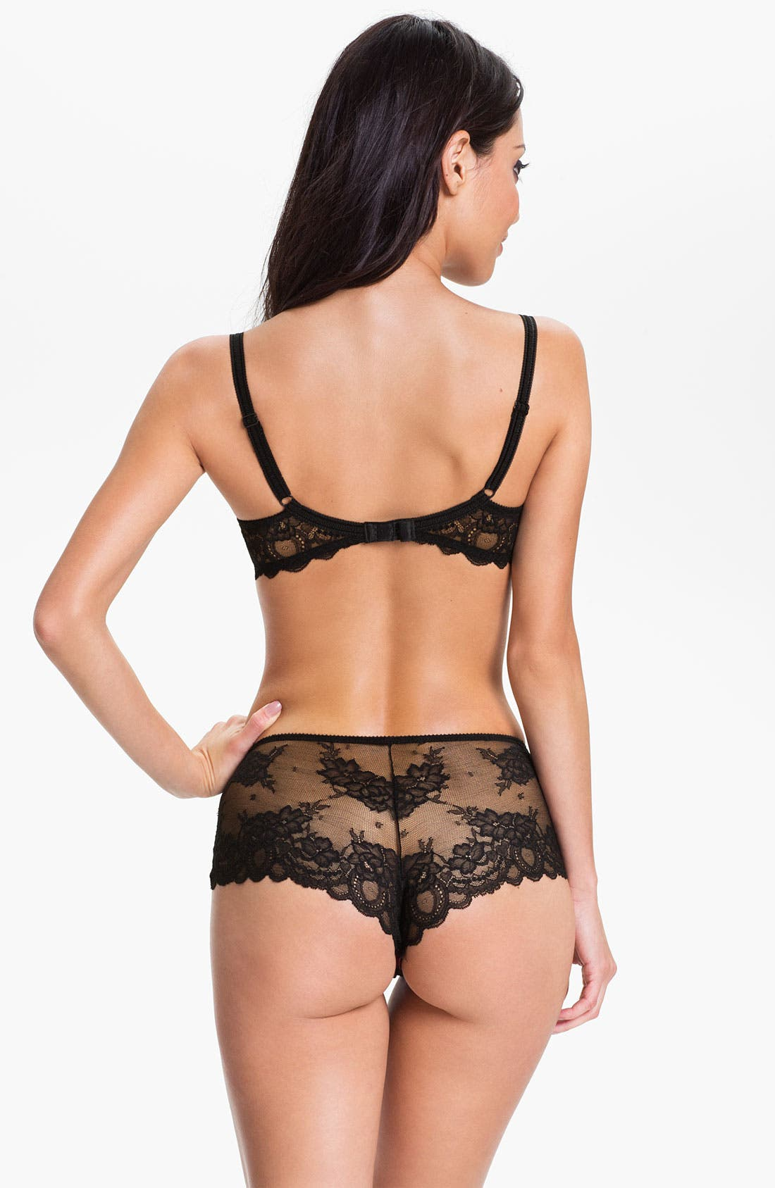 Alternate Image 2  - Chantelle Intimates 'Paris Paris' Bra & Brief