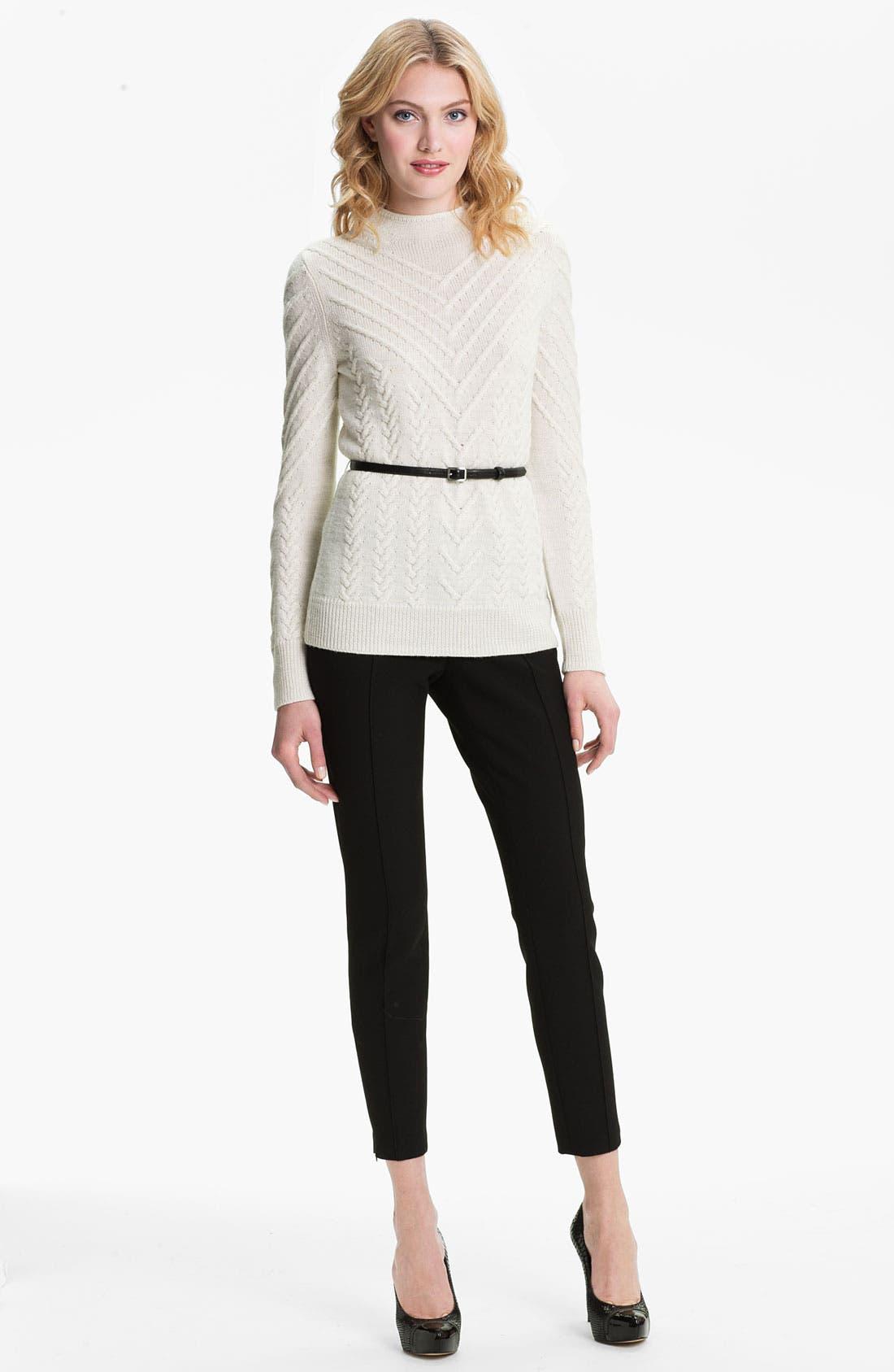 Alternate Image 4  - Classiques Entier® Sweater