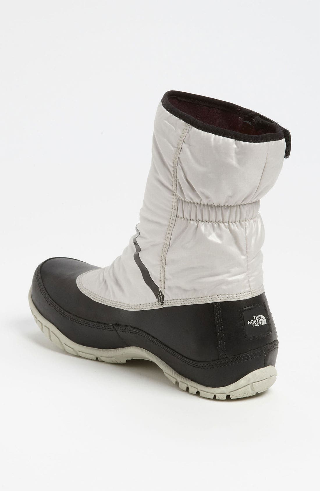 Alternate Image 2  - The North Face 'Anna Purna' Mid Zip Boot