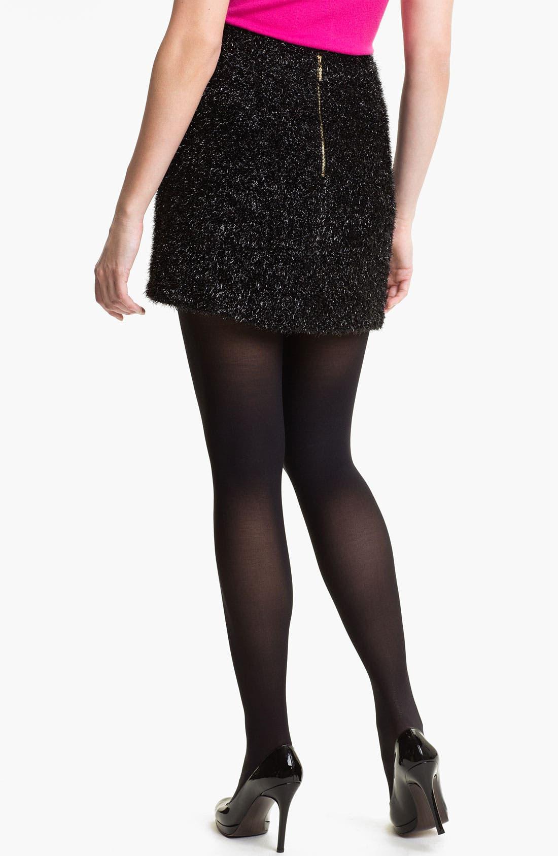 Alternate Image 2  - kate spade new york 'robbie' skirt