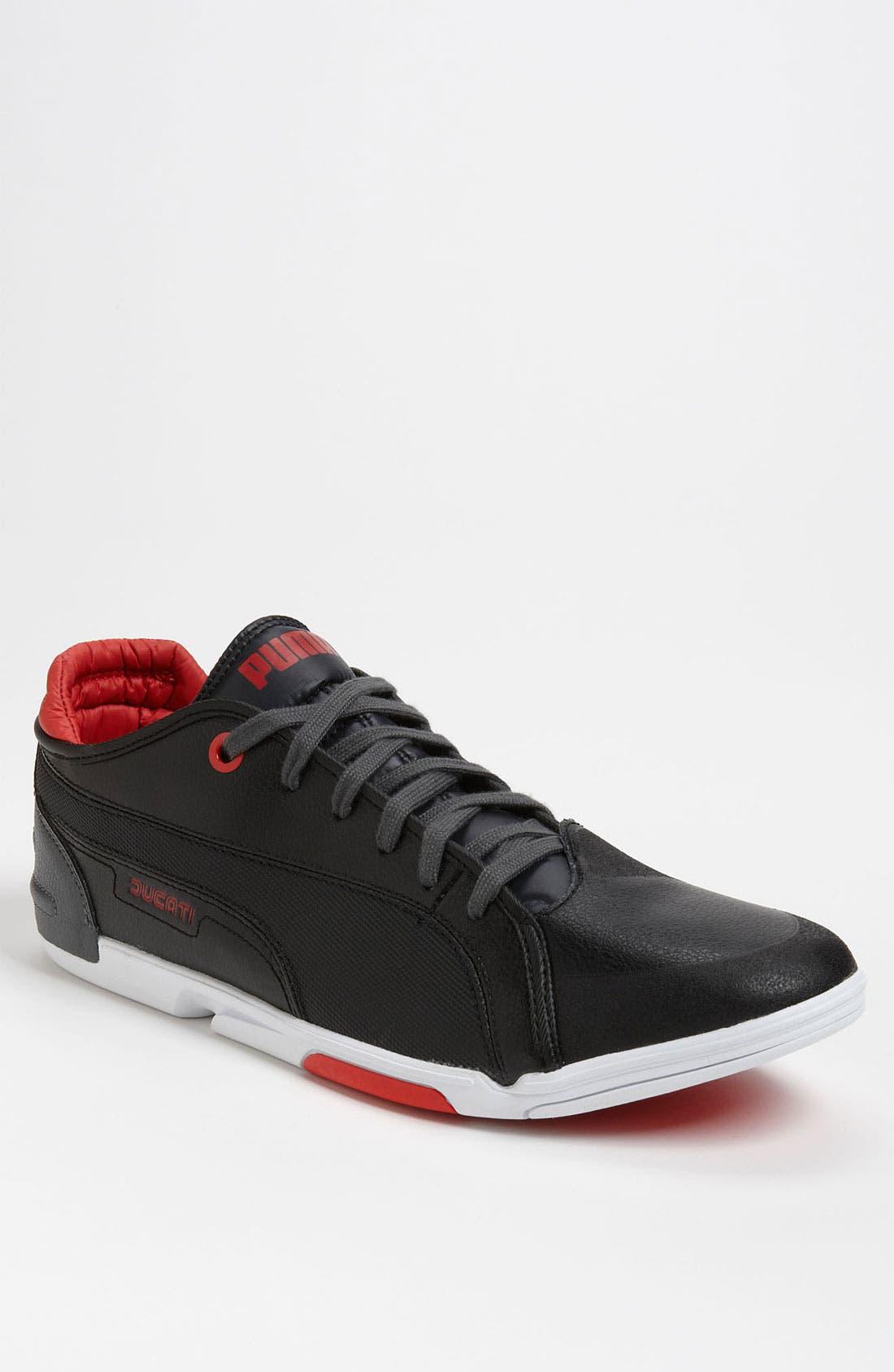Main Image - PUMA 'Ducati Xelerate Low' Sneaker (Men) (Online Exclusive)