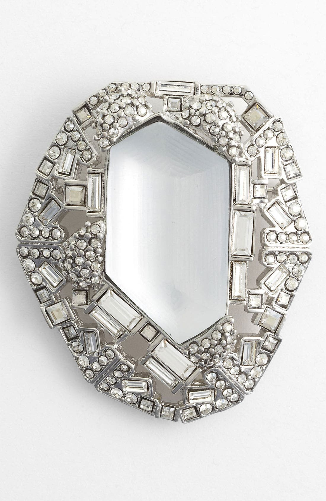 Alternate Image 1 Selected - Alexis Bittar 'Teatro Moderne' Statement Pin (Nordstrom Exclusive)
