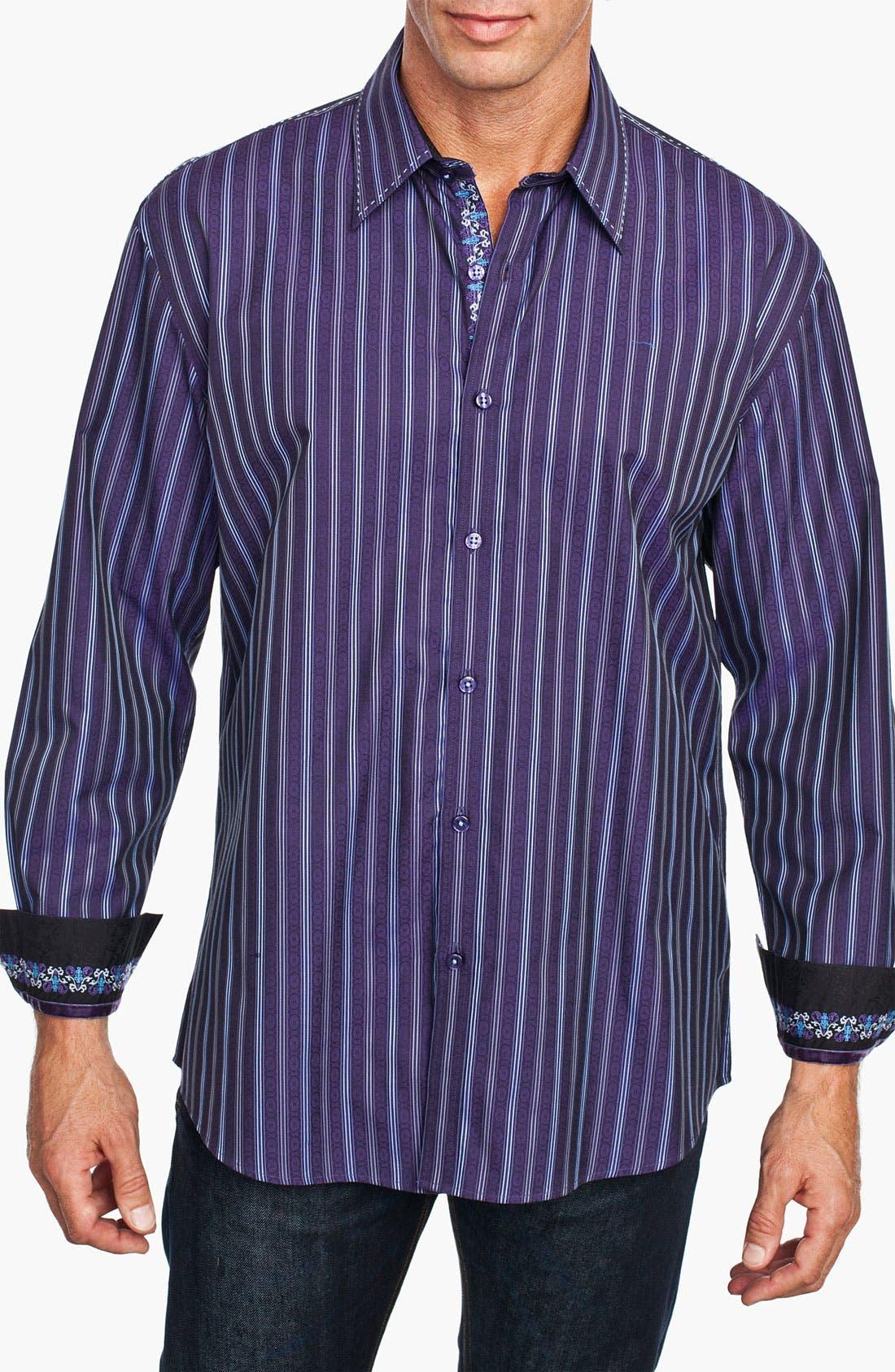 Alternate Image 1 Selected - Zagiri 'Last Tango in Paris' Sport Shirt