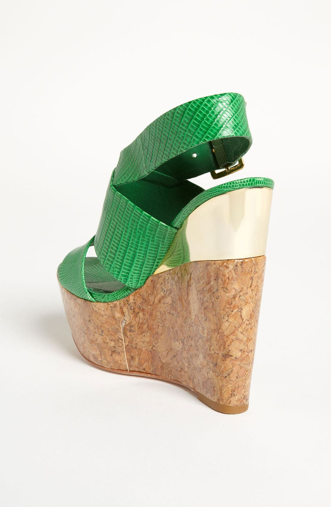 Alternate Image 2  - Alice + Olivia 'Steffie' Wedge