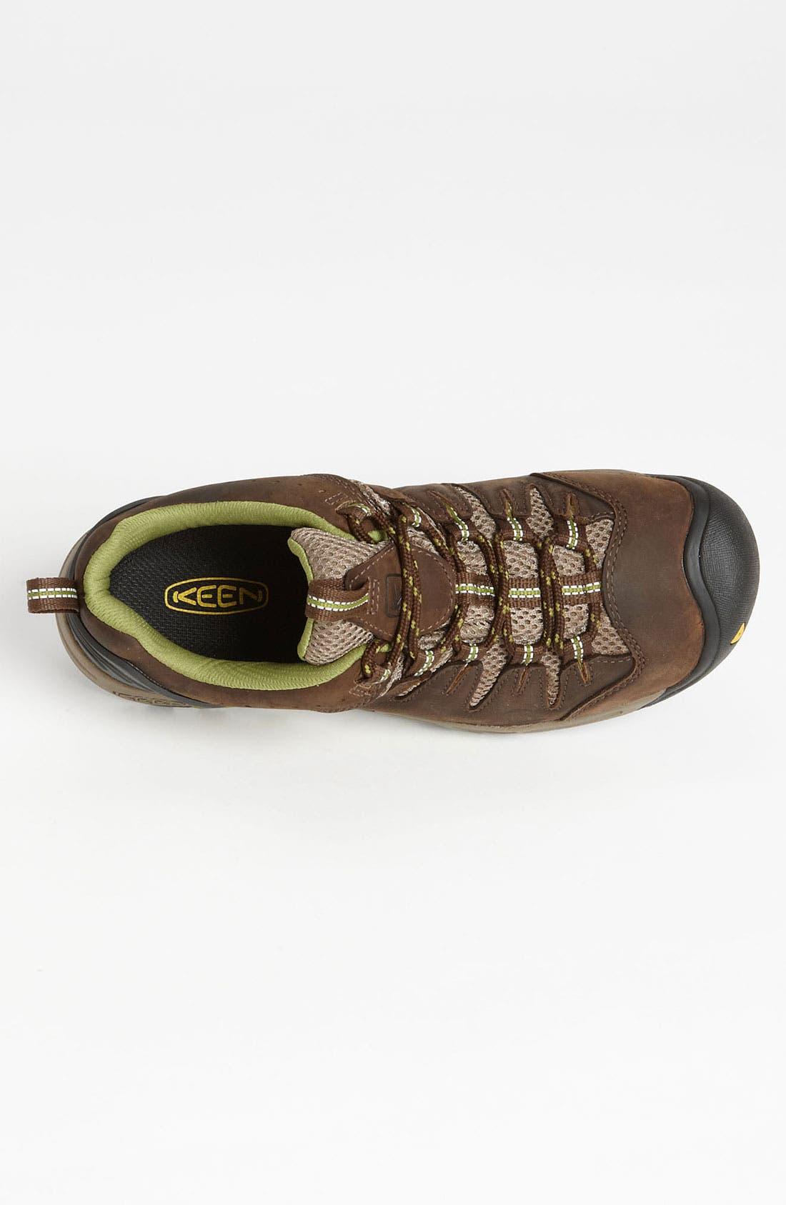 Alternate Image 3  - Keen 'Bryce' Hiking Shoe (Men)