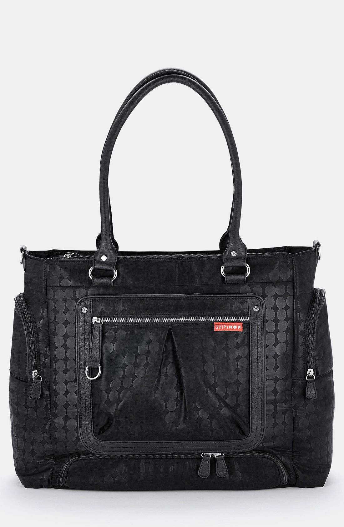 Alternate Image 1 Selected - Skip Hop 'Lady Bento' Diaper Bag