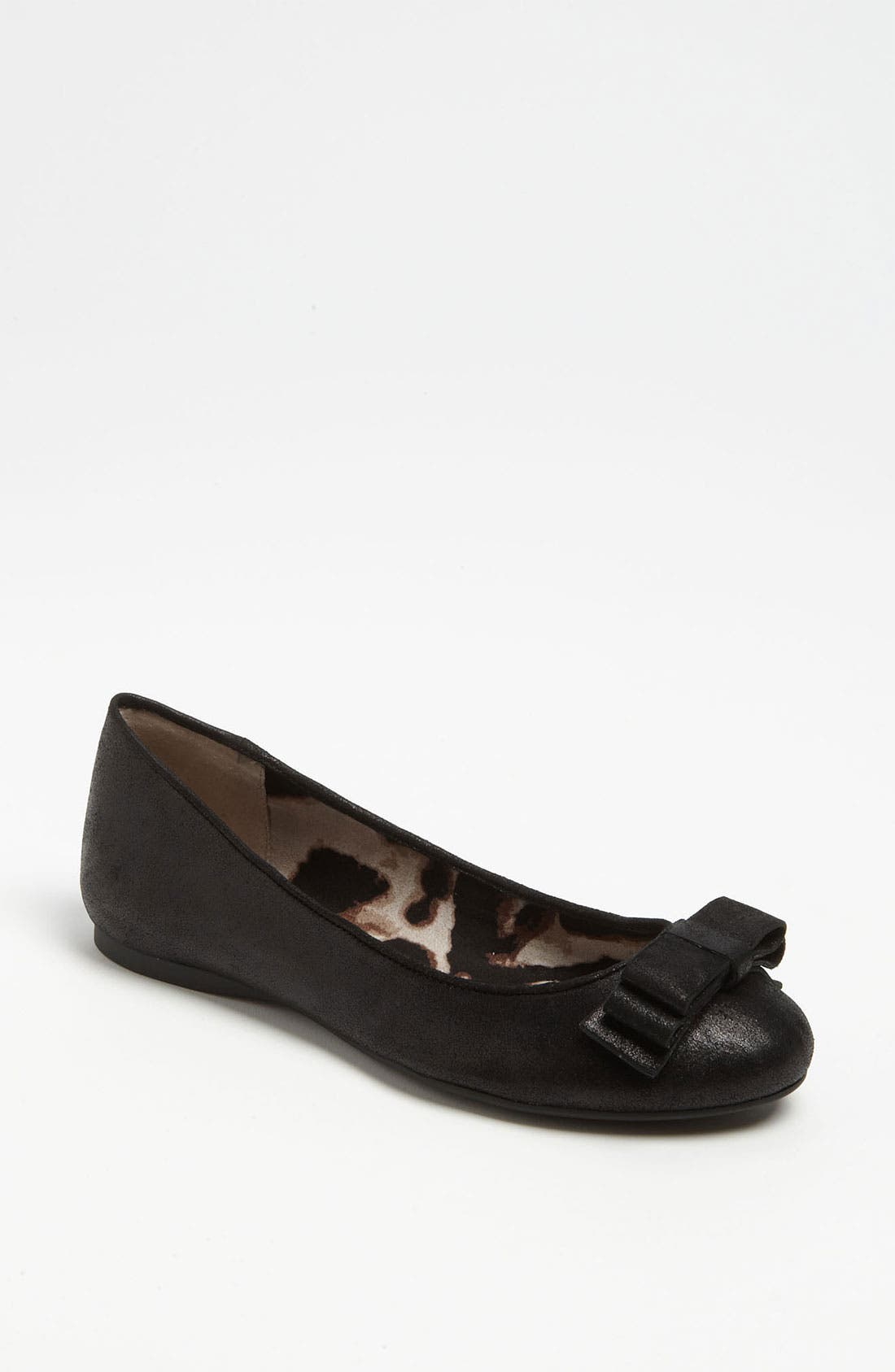 Alternate Image 1 Selected - Jessica Simpson 'Mirandola' Flat