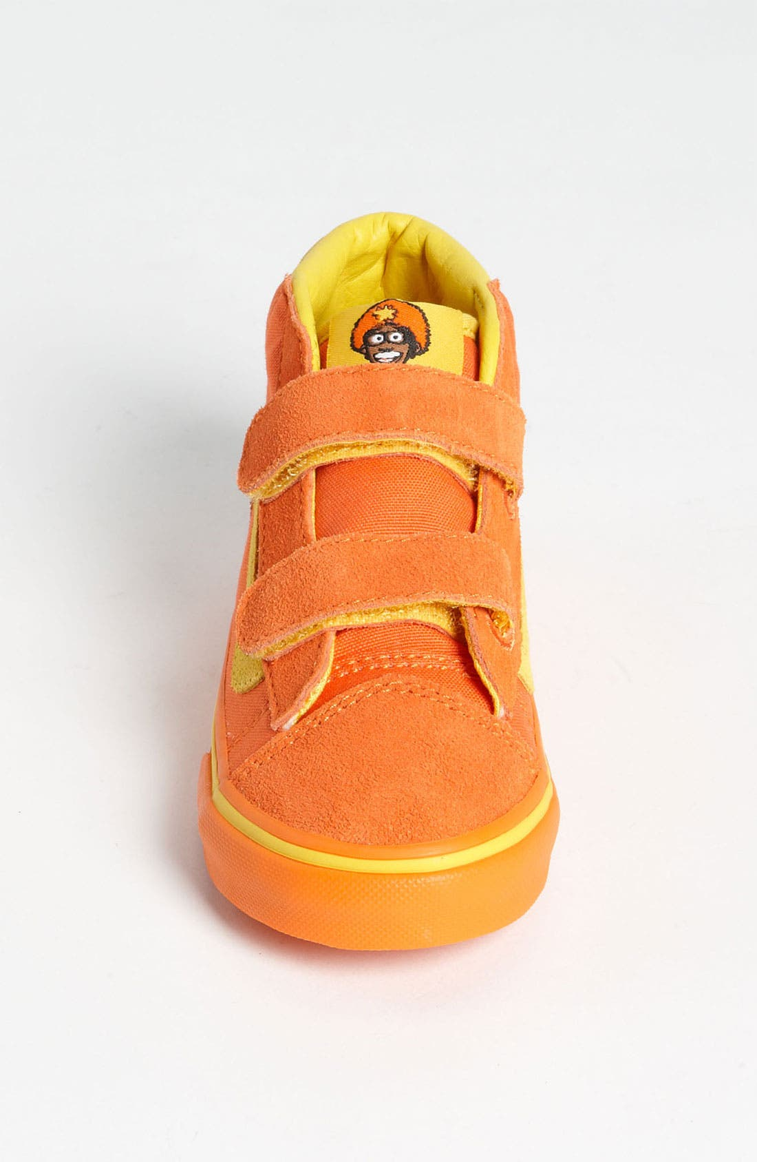 Alternate Image 3  - Vans 'Mid Skool 77 - Yo Gabba Gabba™! - Mid Skool 77' Sneaker (Baby, Walker & Toddler)