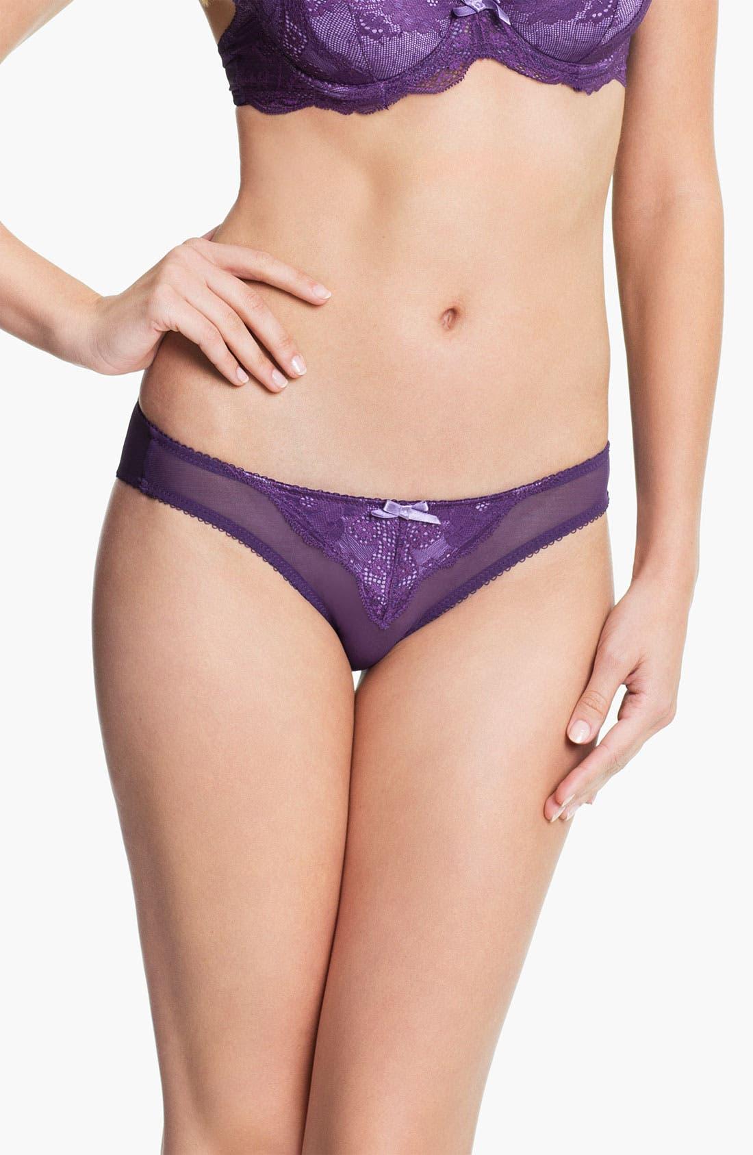 Alternate Image 1 Selected - Elle Macpherson Body 'Gentle Jade' Bikini