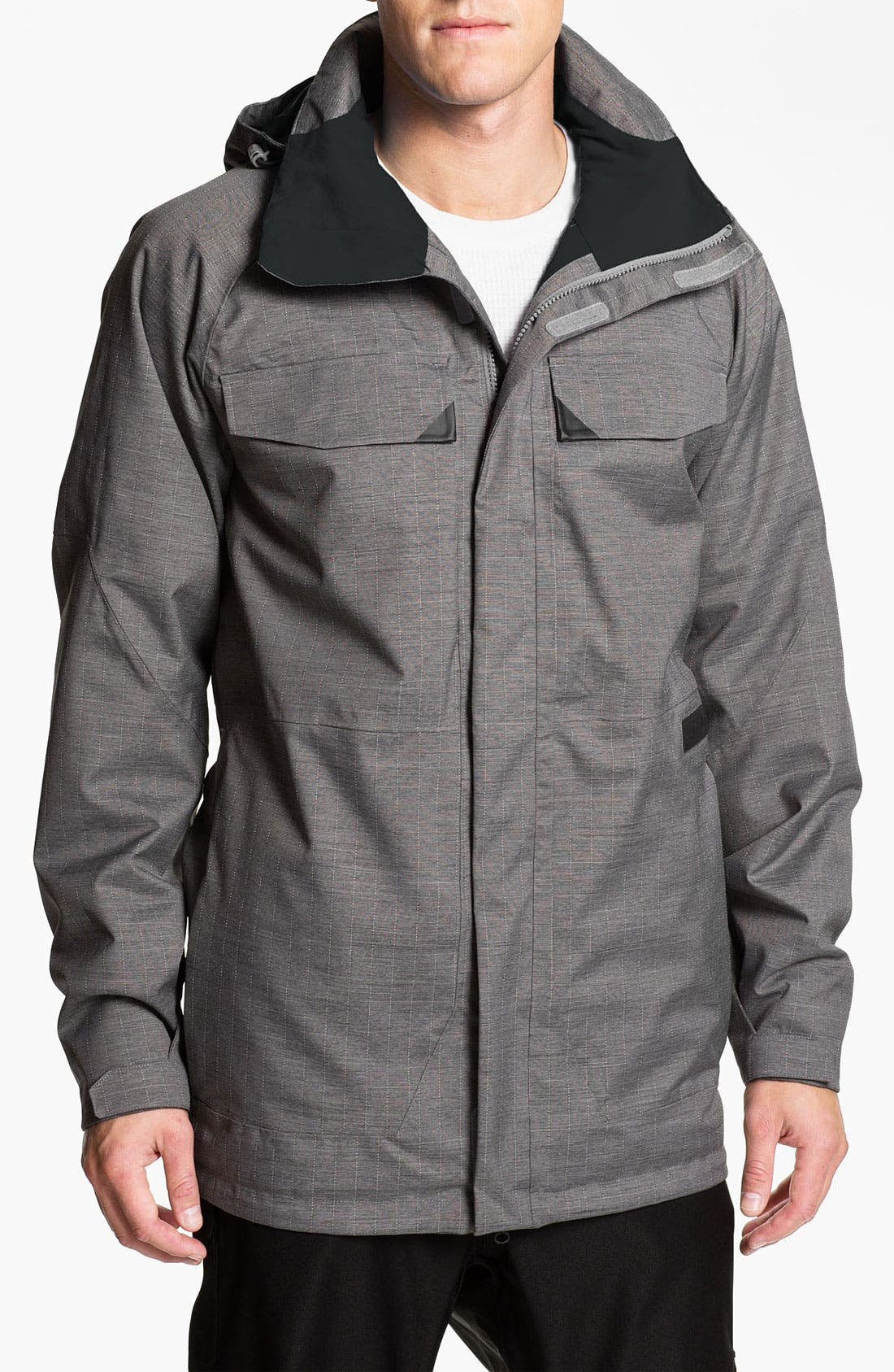 Alternate Image 4  - Burton 'Breach' Jacket