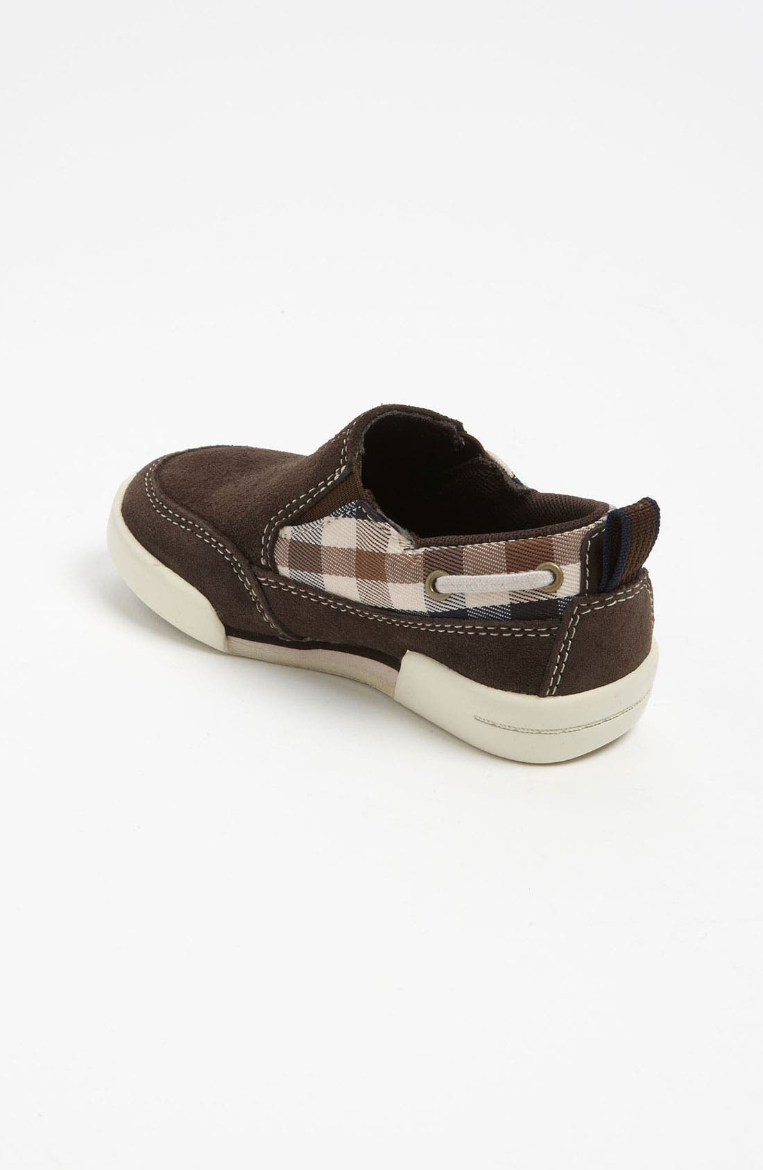 Alternate Image 2  - Timberland Earthkeepers® 'North End' Slip-On (Toddler, Little Kid & Big Kid)