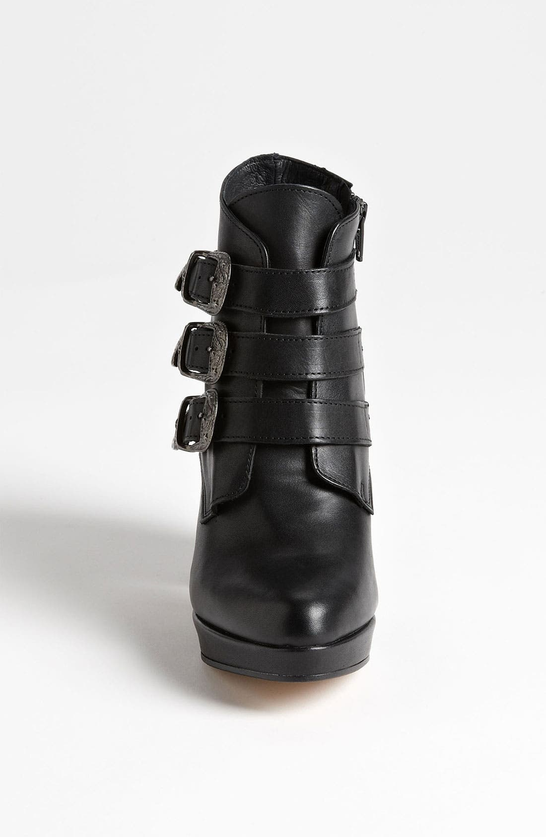 Alternate Image 3  - Topshop 'Ant' Buckle Boot