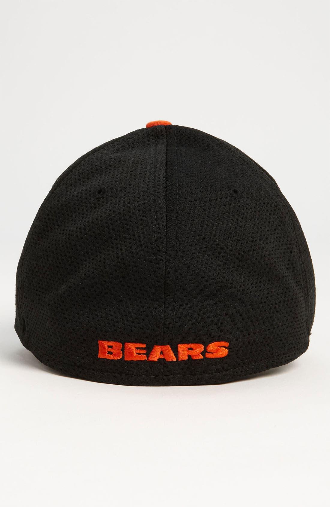 Alternate Image 2  - New Era Cap 'Training Camp - Chicago Bears' Baseball Cap