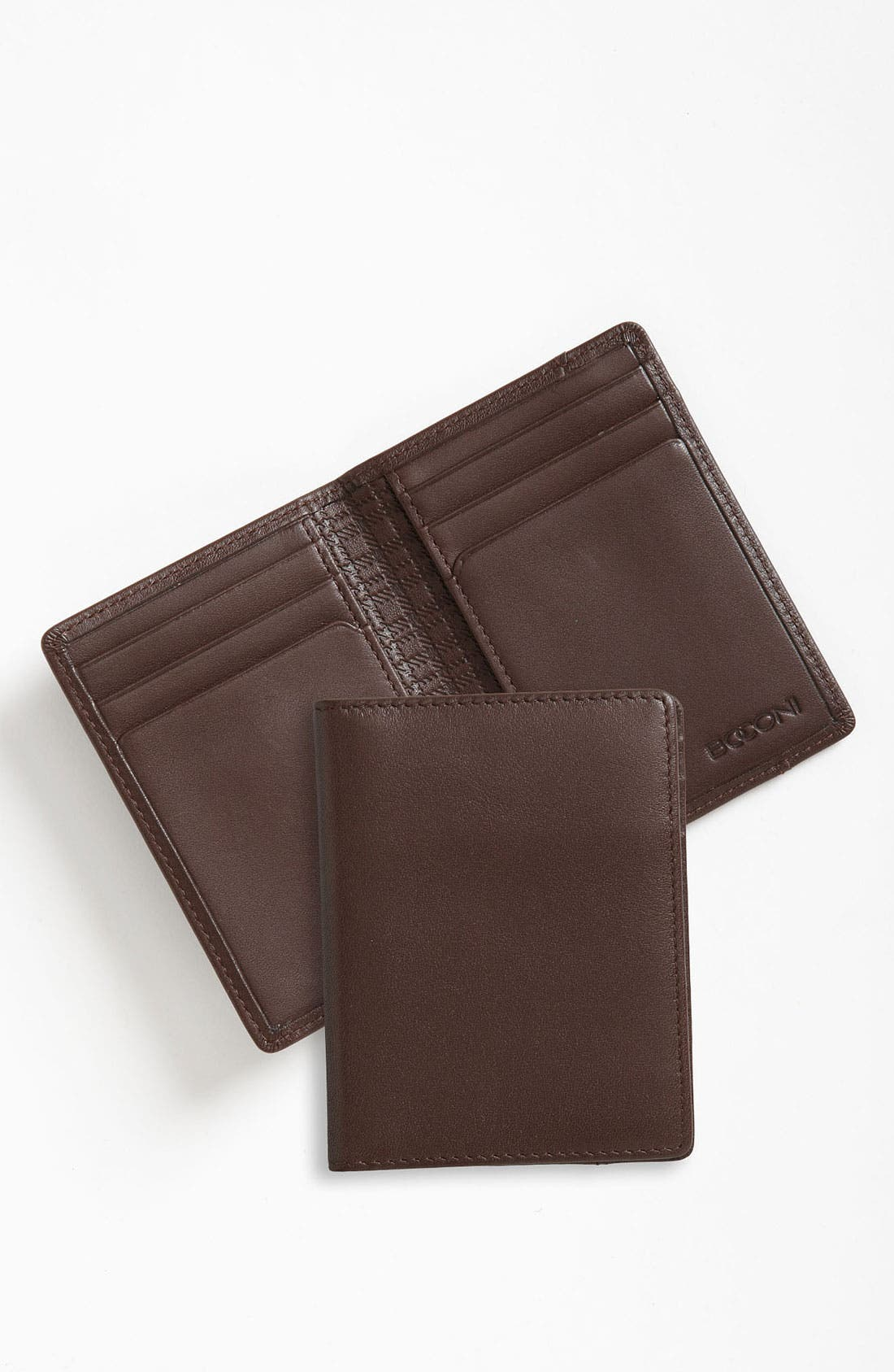 Alternate Image 1 Selected - Boconi 'Collins' Wallet