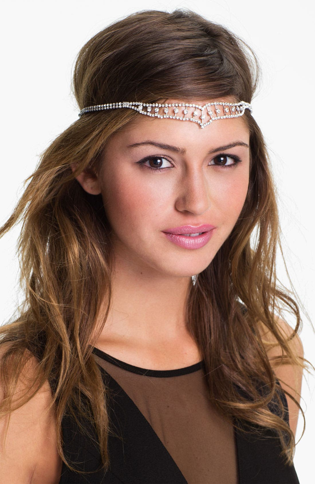 Alternate Image 1 Selected - BP Tiara Headband