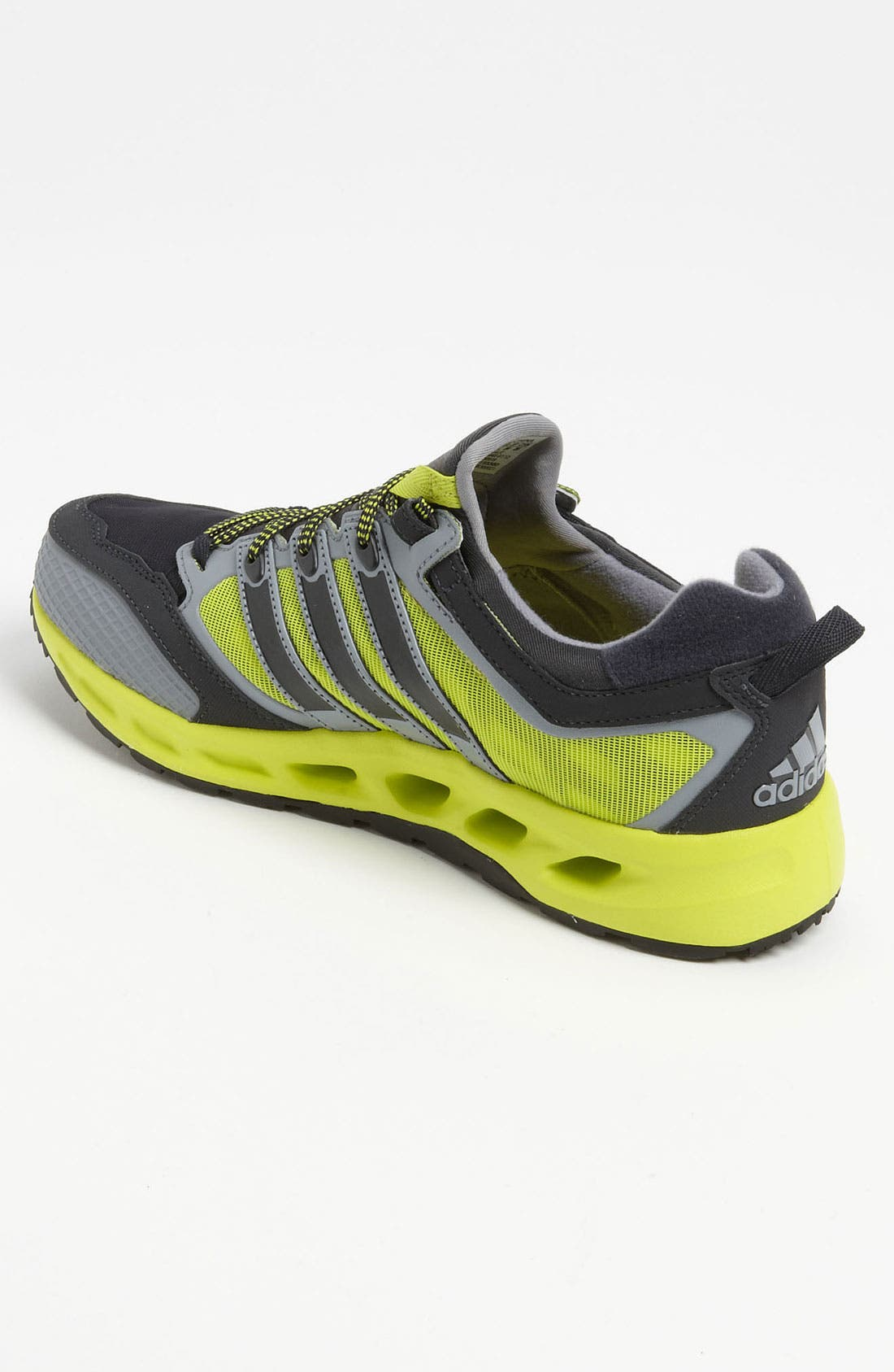 Alternate Image 2  - adidas 'Tempest' Running Shoe (Men)
