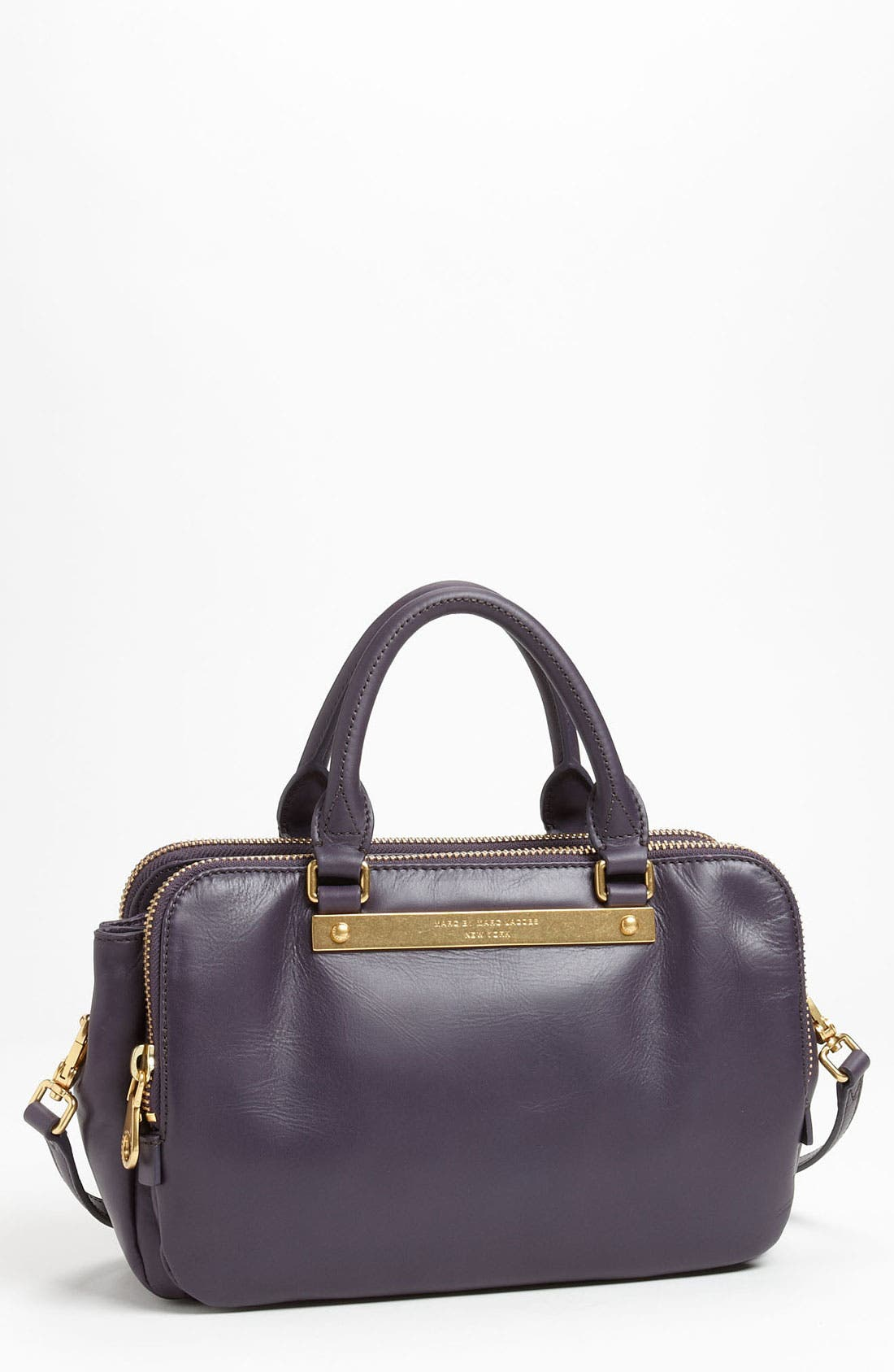 Alternate Image 1 Selected - MARC BY MARC JACOBS 'Goodbye Columbus - Sylvie' Satchel
