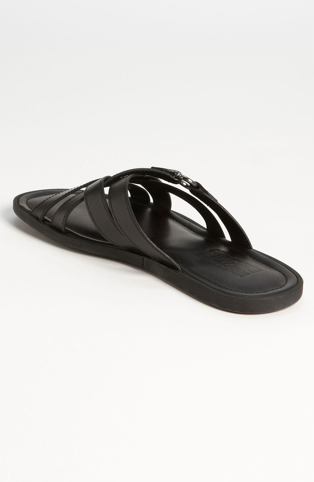 Alternate Image 2  - Salvatore Ferragamo 'Tirreno' Cross Strap Sandal