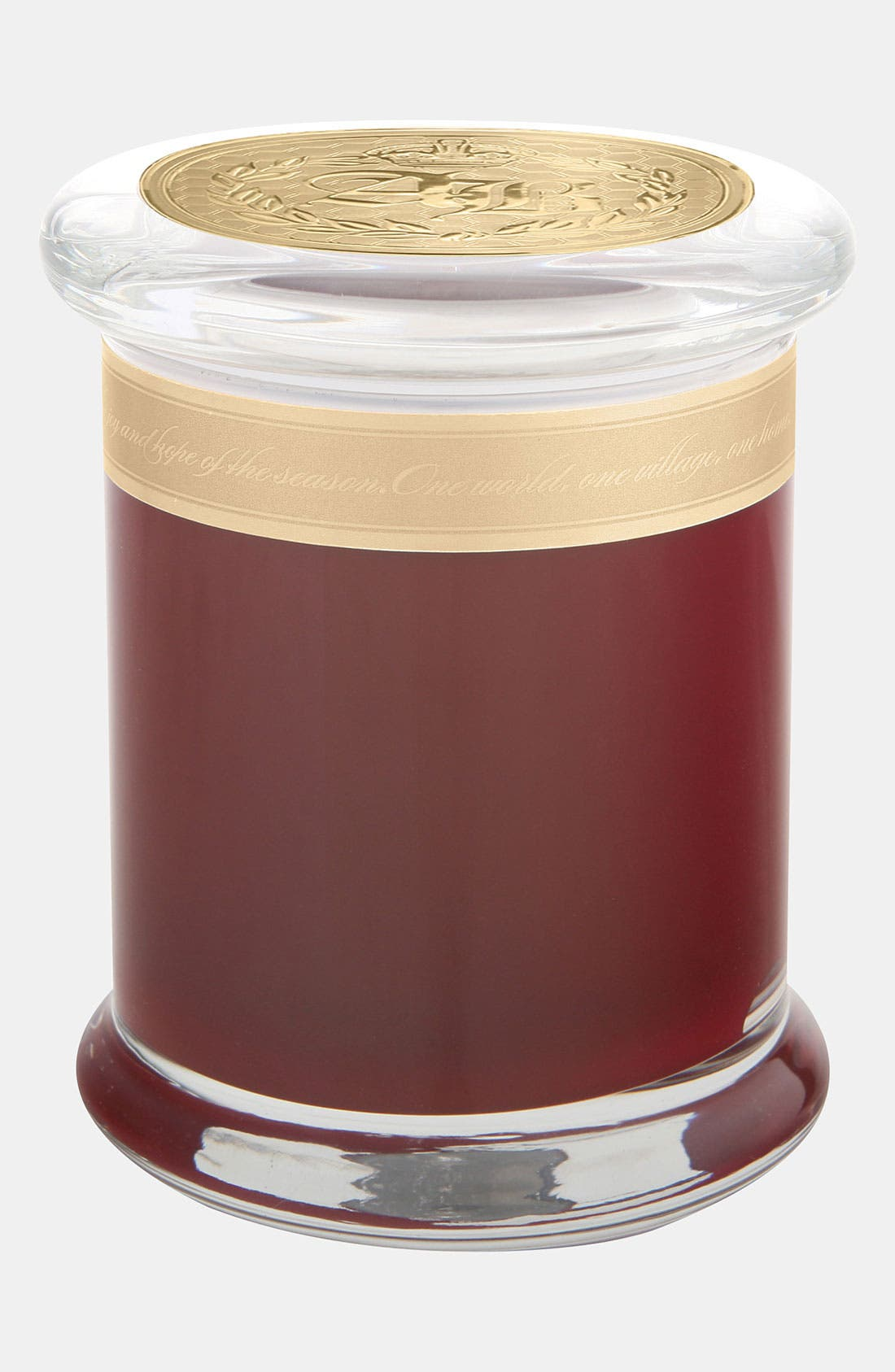 Alternate Image 1 Selected - Archipelago Botanicals 'Joy of the Season' Jar Candle