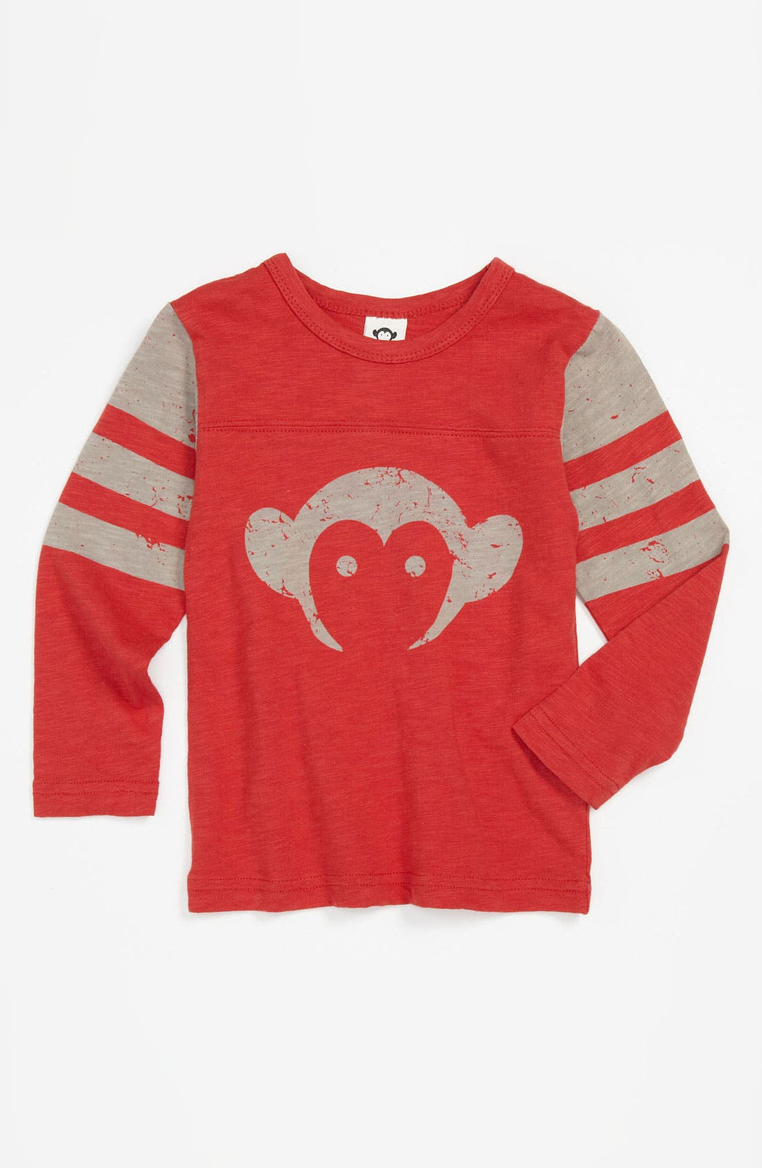 Alternate Image 1 Selected - Appaman Long Sleeve Top (Toddler)