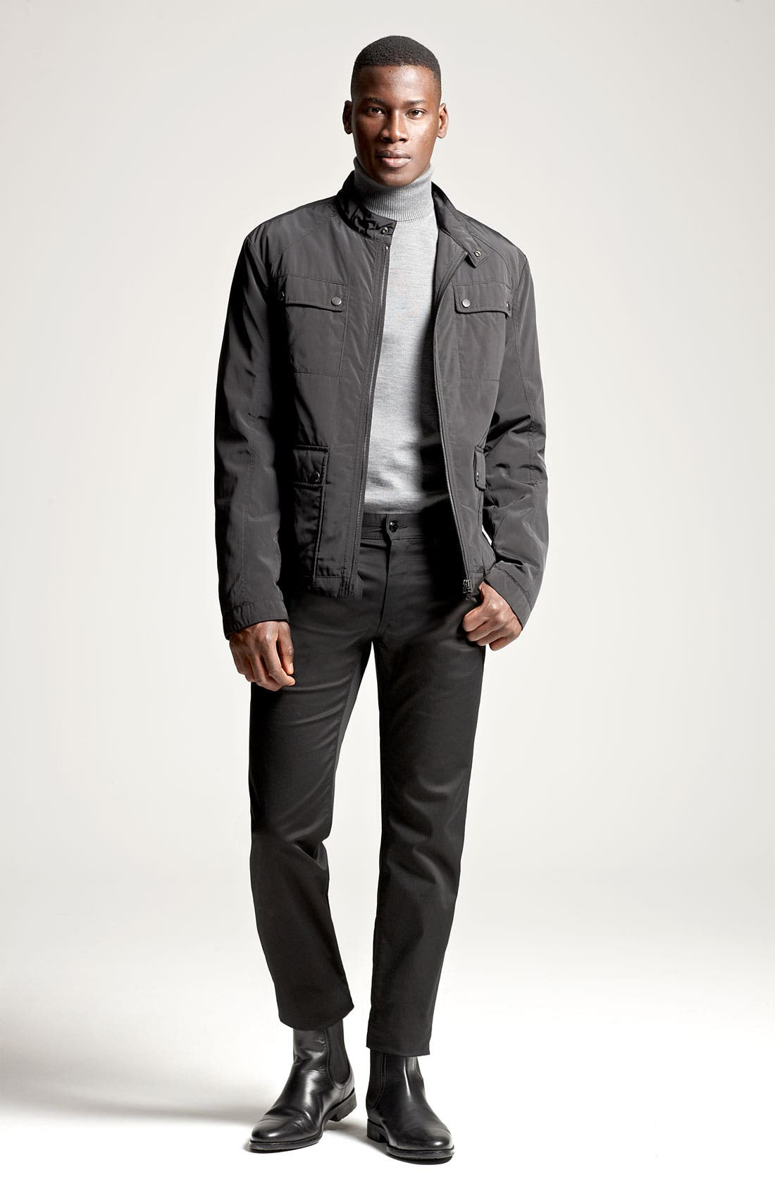 Alternate Image 4  - BOSS Black 'Coss' Jacket