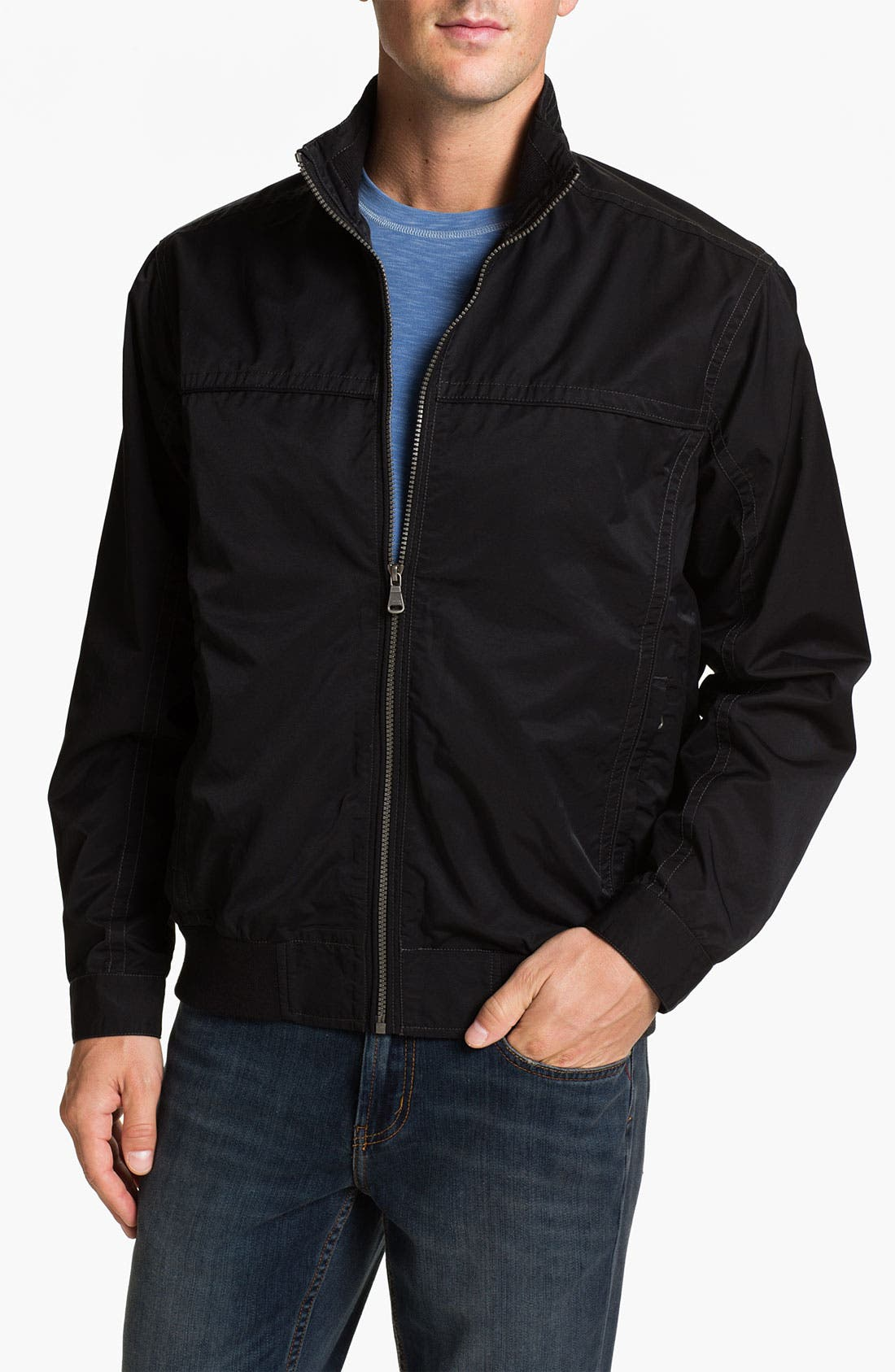 Alternate Image 1 Selected - Tommy Bahama 'Eisenhower' Jacket