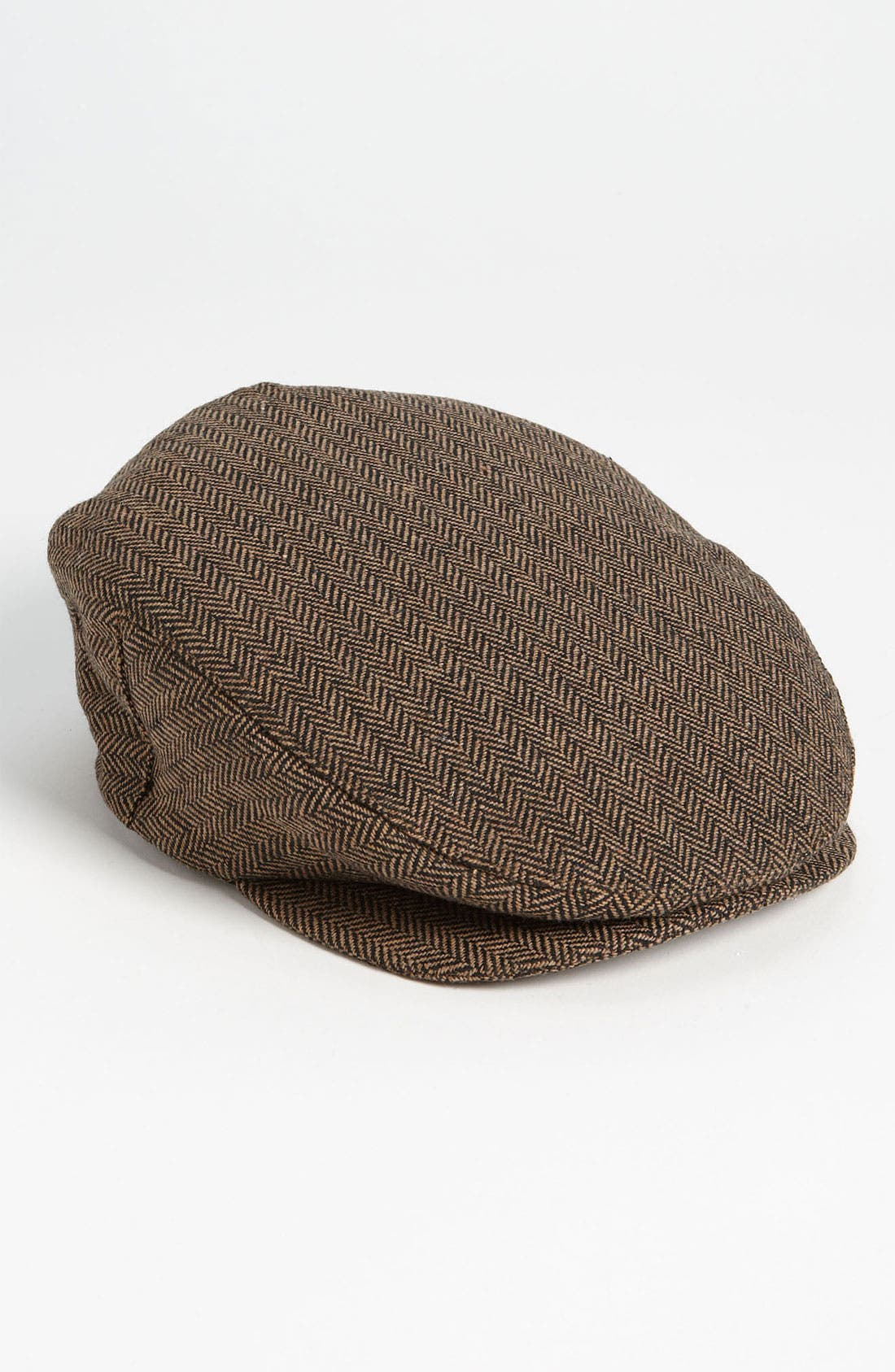 Alternate Image 1 Selected - Brixton 'Barrel' Driver's Cap