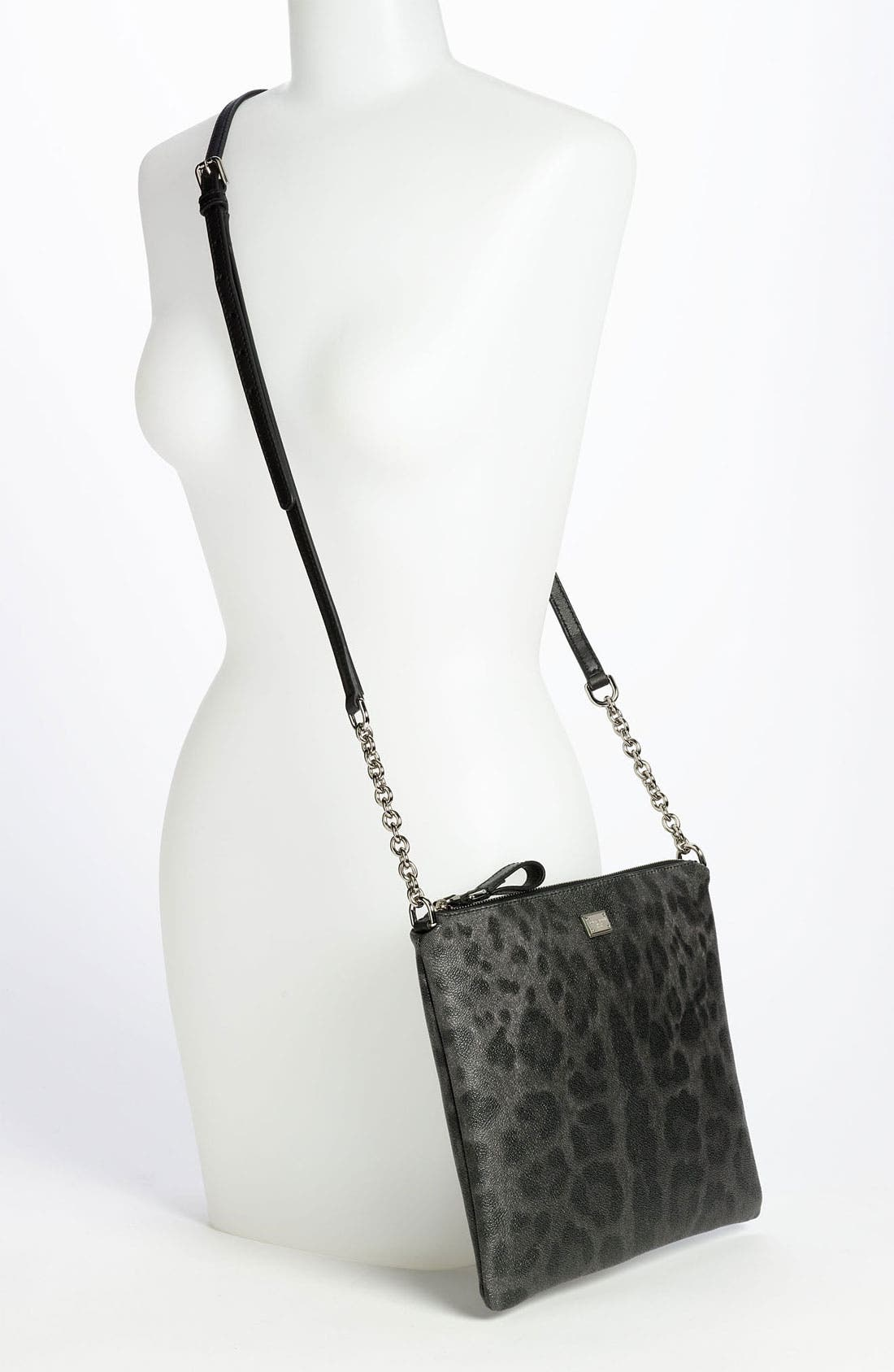 Alternate Image 2  - Dolce&Gabbana 'Miss Cleo' Crossbody Bag