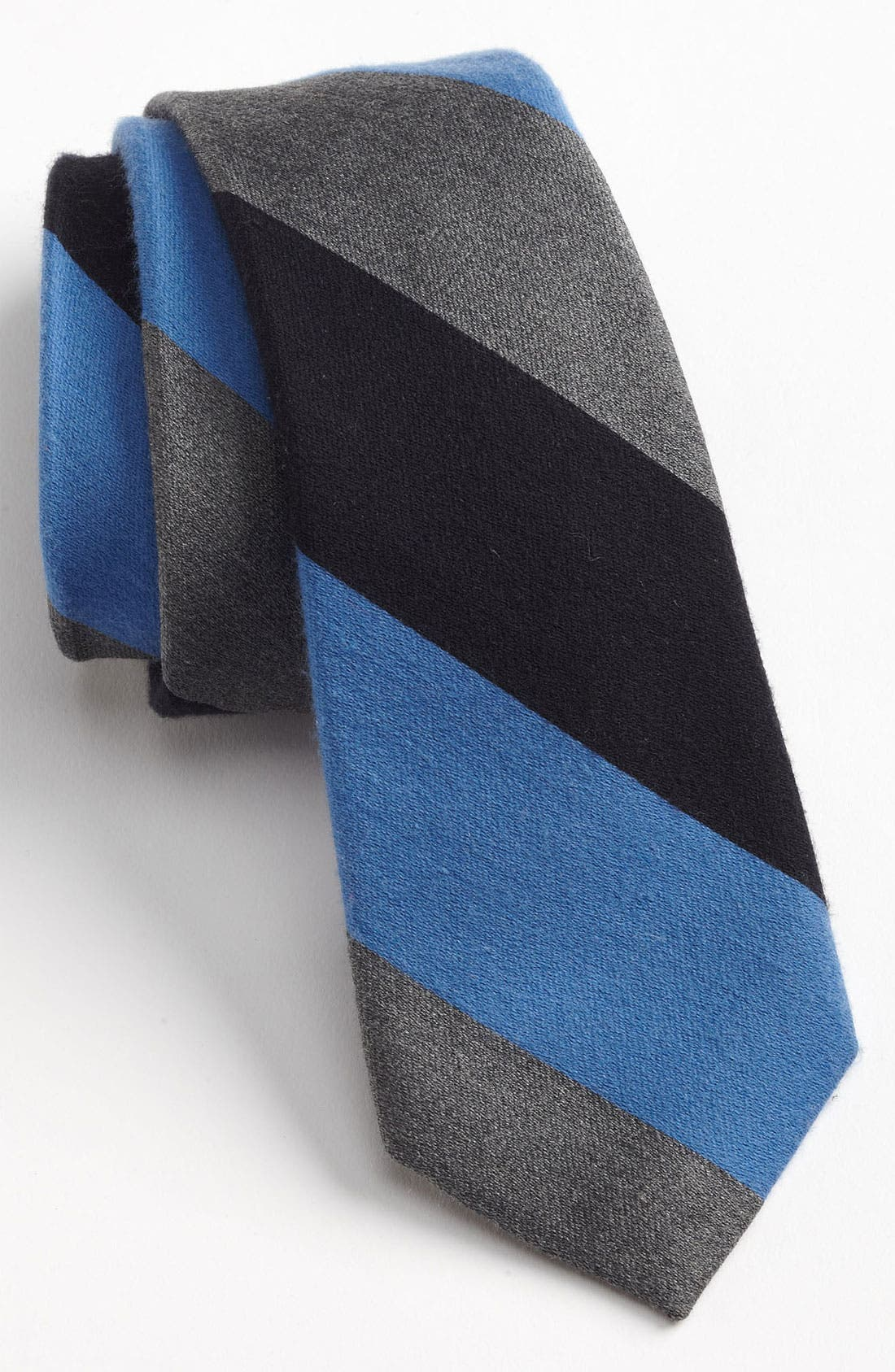 Main Image - 1901 Woven Tie