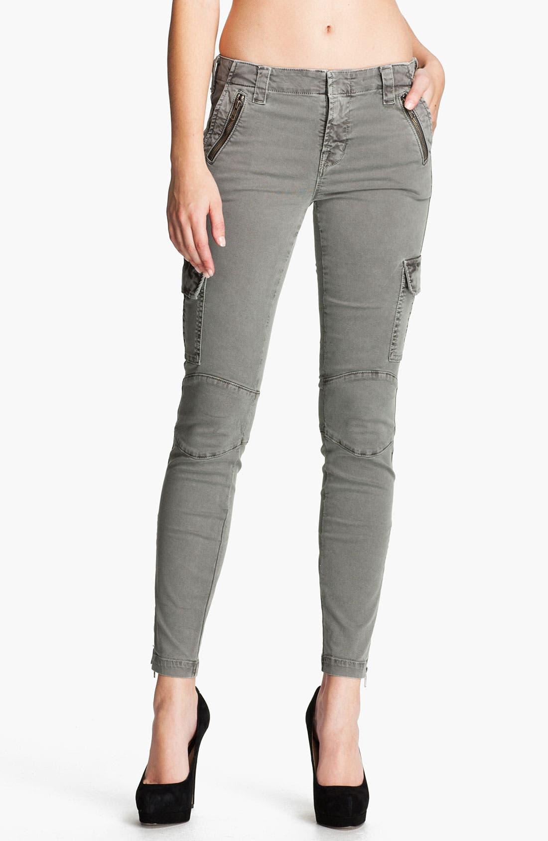 Alternate Image 1 Selected - J Brand 'Maverick' Cargo Pants