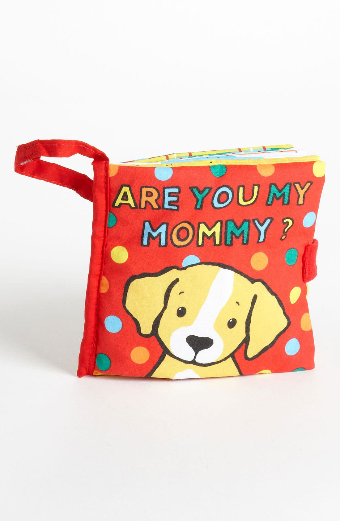 Main Image - 'Are You My Mommy?' Book