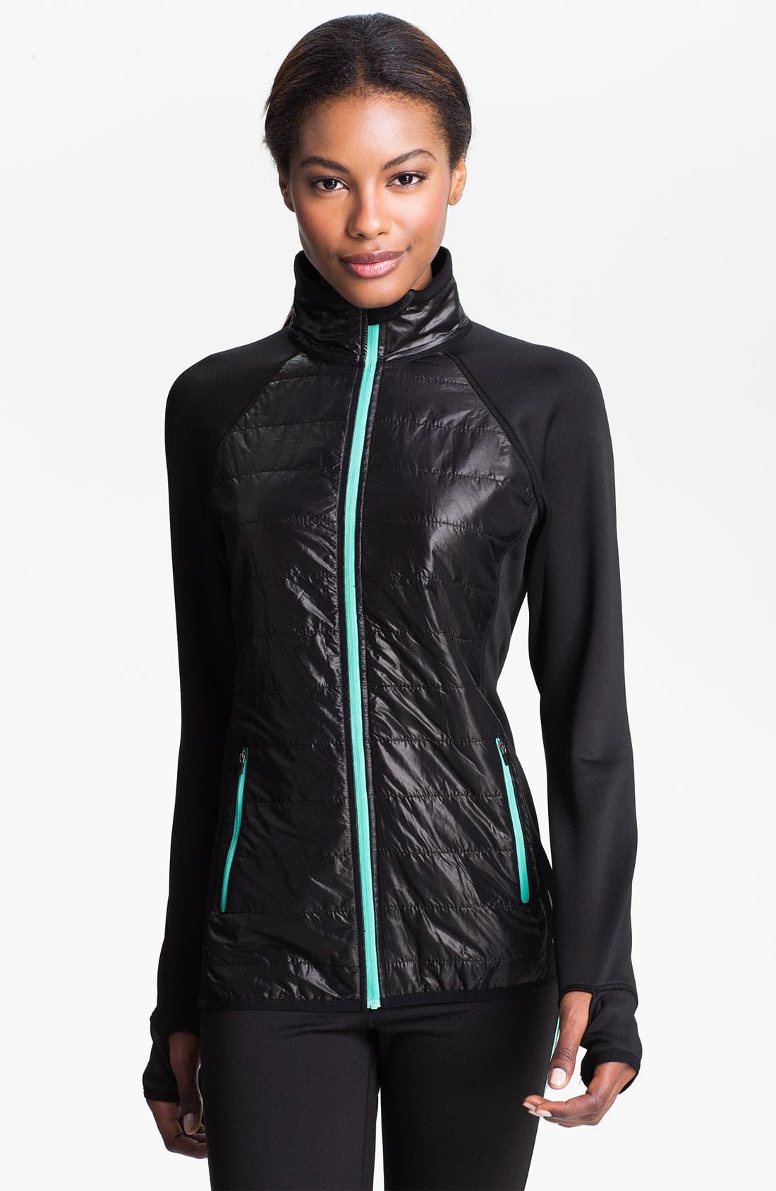 Alternate Image 1 Selected - ASICS® 'Glasgow' Jacket