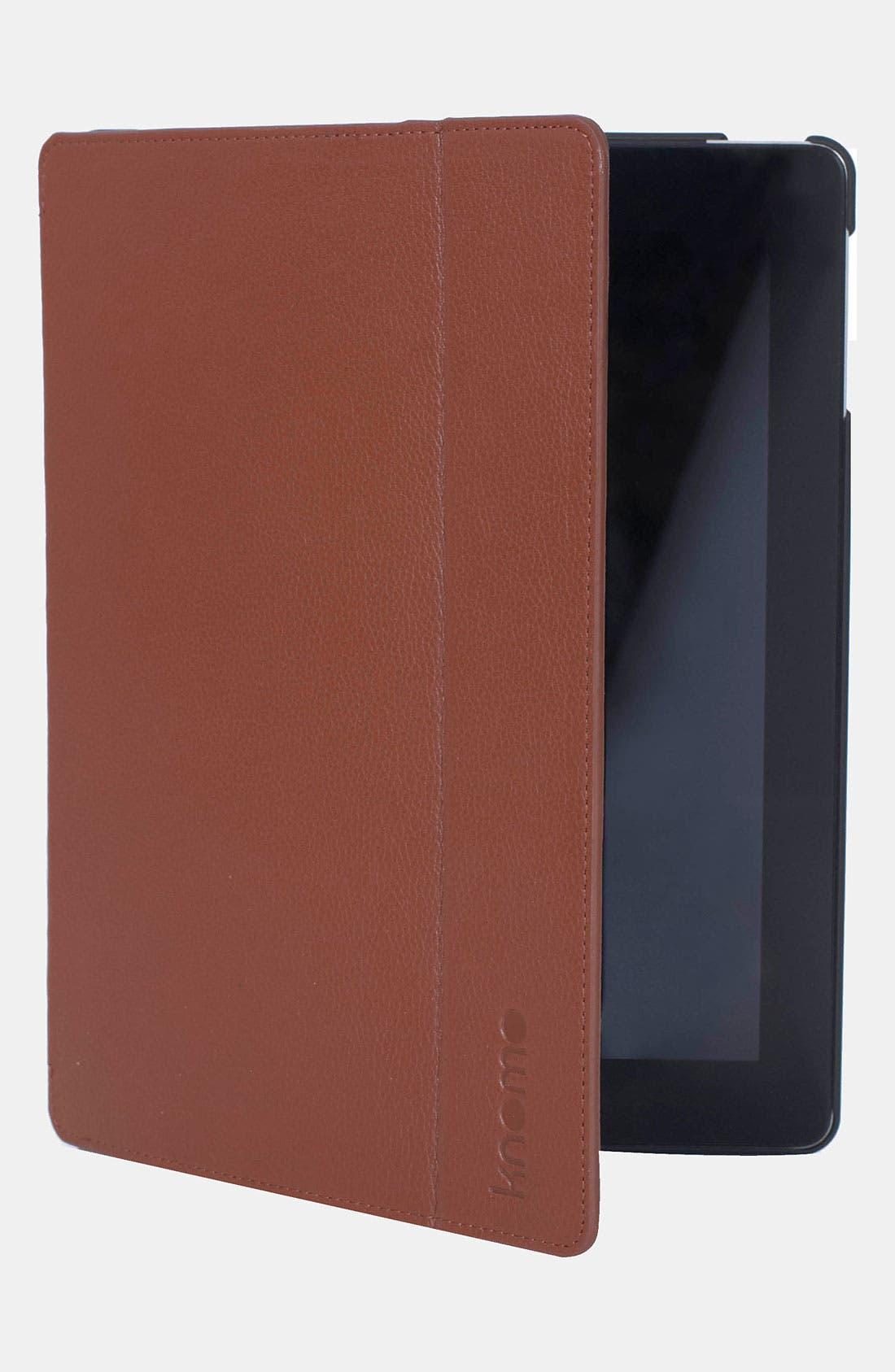 Alternate Image 2  - KNOMO London iPad 3 Portfolio Case