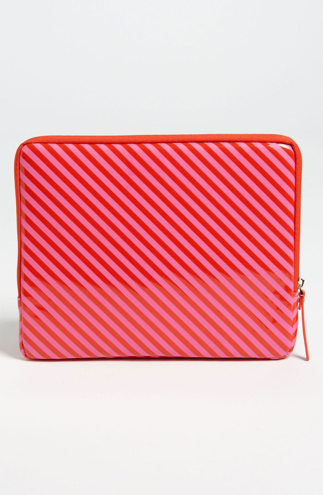 Alternate Image 4  - kate spade new york diagonal stripe iPad case