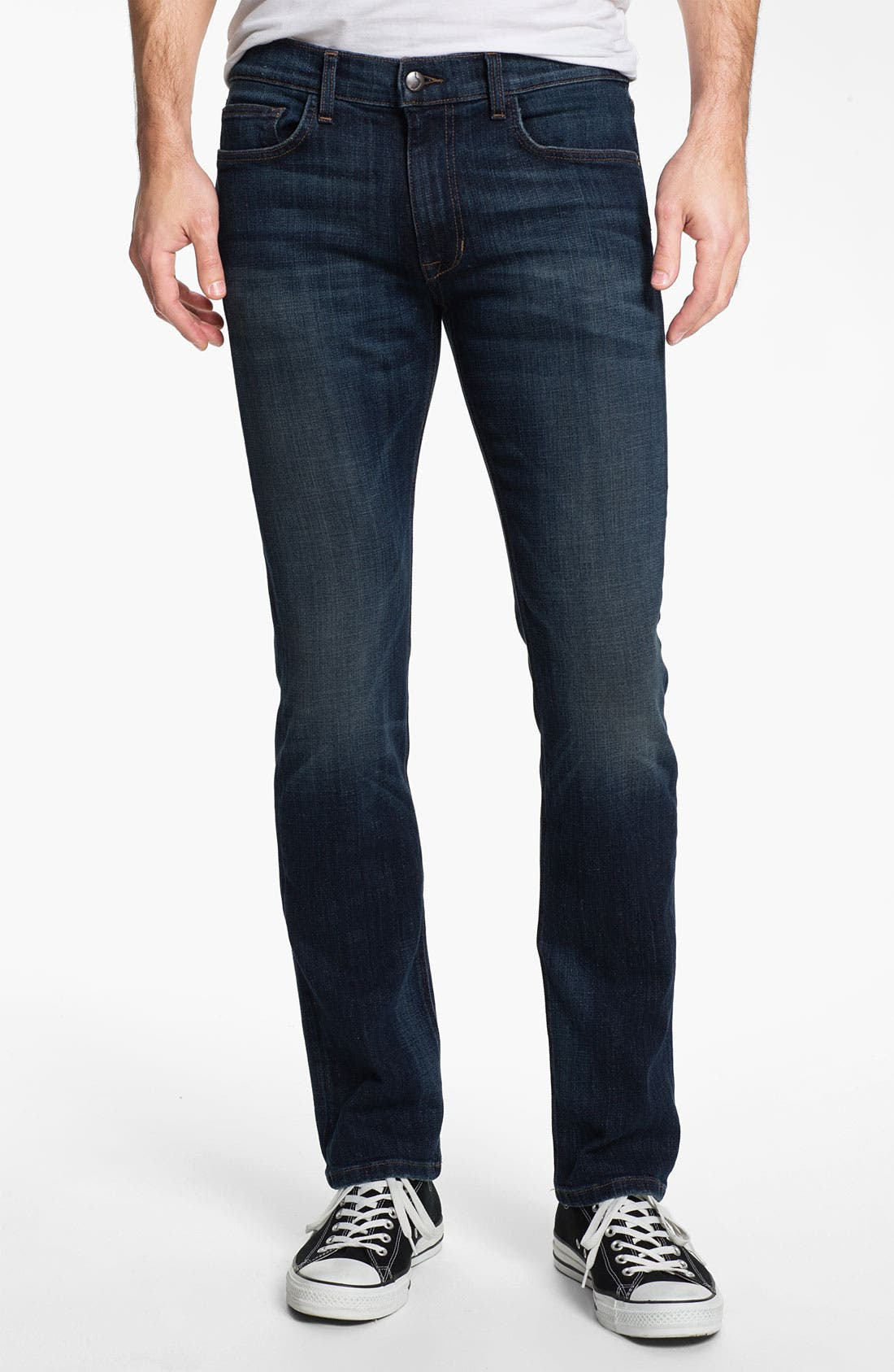 Alternate Image 2  - Joe's 'Brixton' Slim Fit Jeans (Johnny)