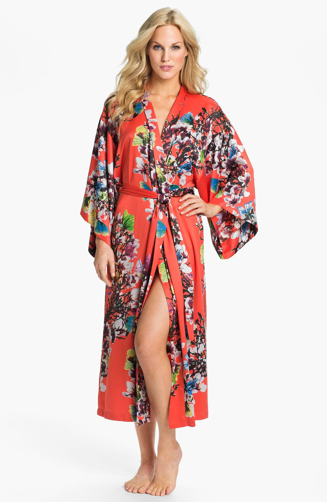 Alternate Image 1 Selected - Natori 'Erdene' Robe