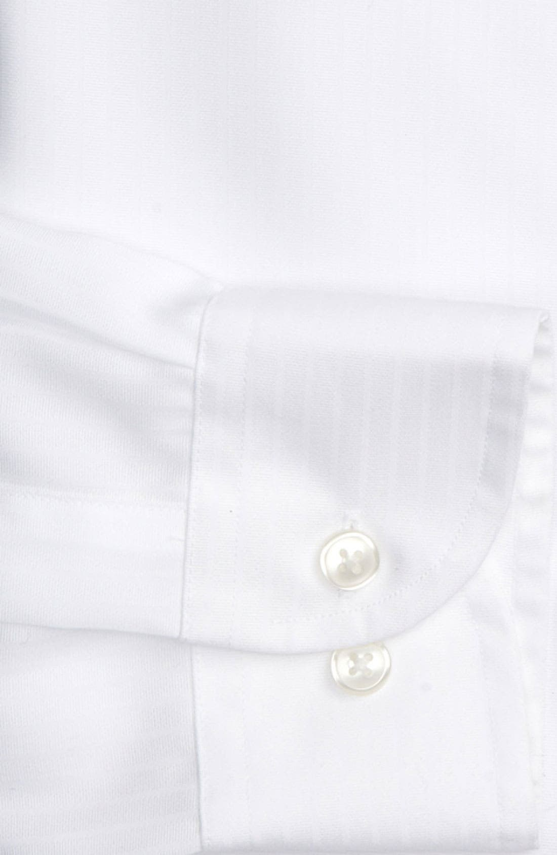 Alternate Image 3  - Michael Kors Regular Fit Non-Iron Dress Shirt