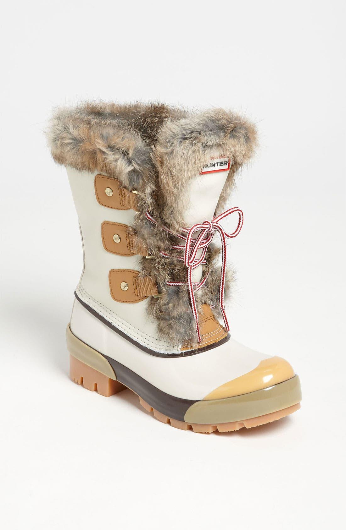 Main Image - Hunter 'Cathie' Boot