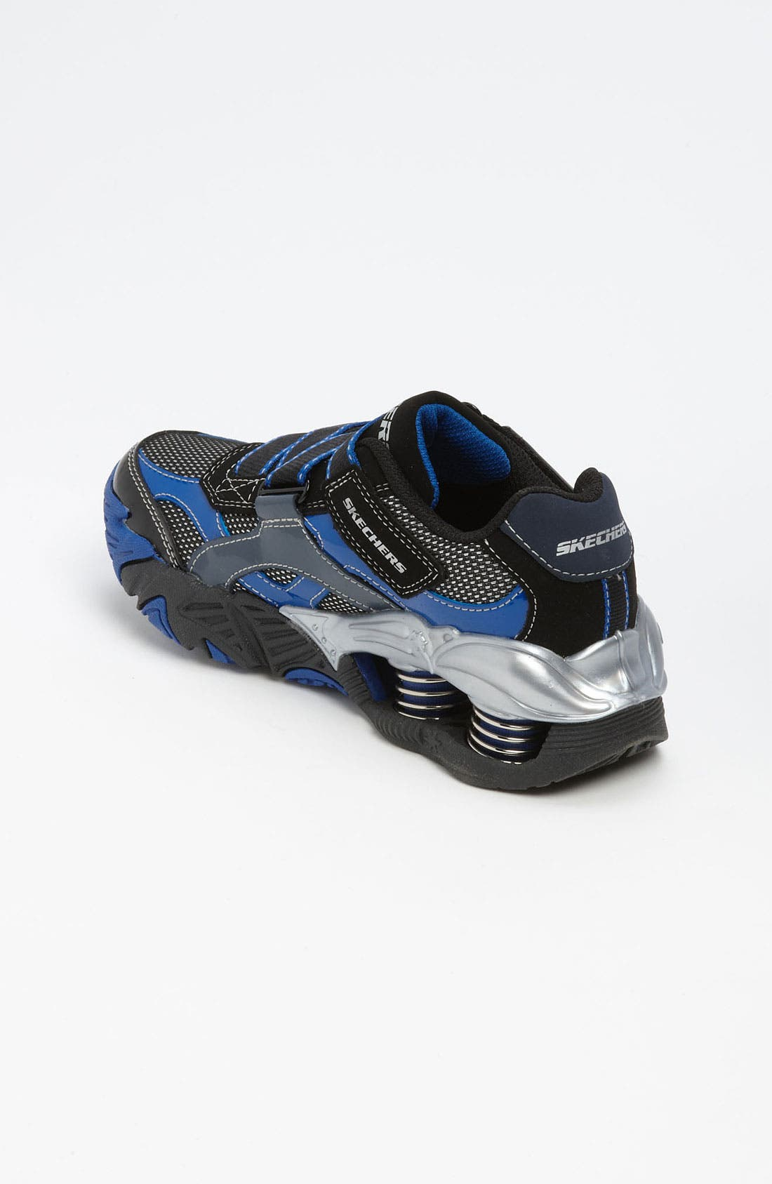 Alternate Image 2  - SKECHERS 'Pistonz' Sneaker (Toddler, Little Kid & Big Kid)